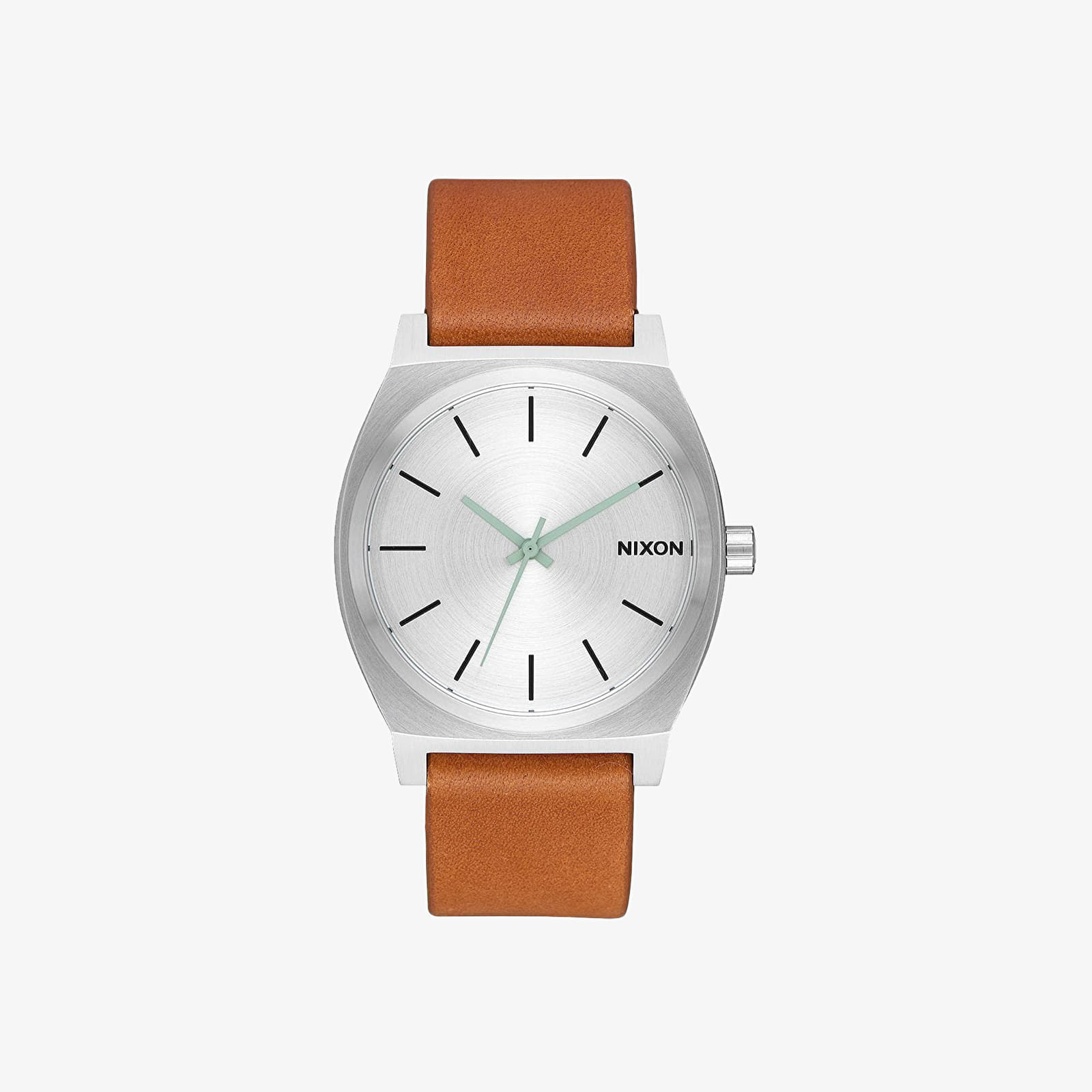 Hodinky Nixon Time Teller Watch Silver Tan