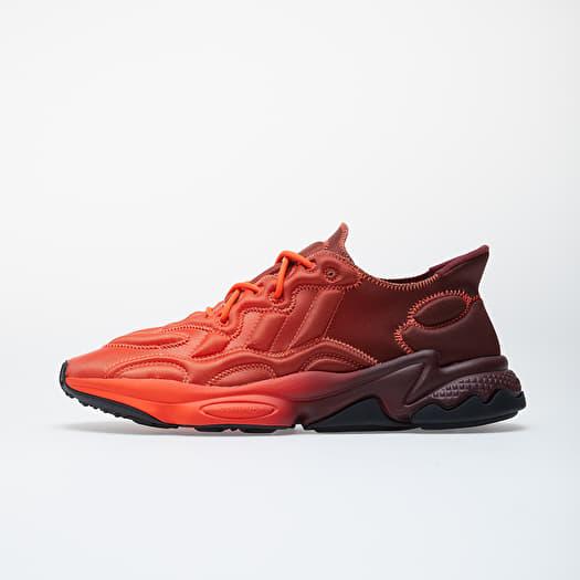 adidas ozweego homme rouge