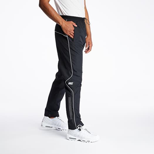 Vertice intatto Perth Blackborough  Pantaloni și blugi Nike Sportswear DNA Woven Pants Black/ Black | Footshop