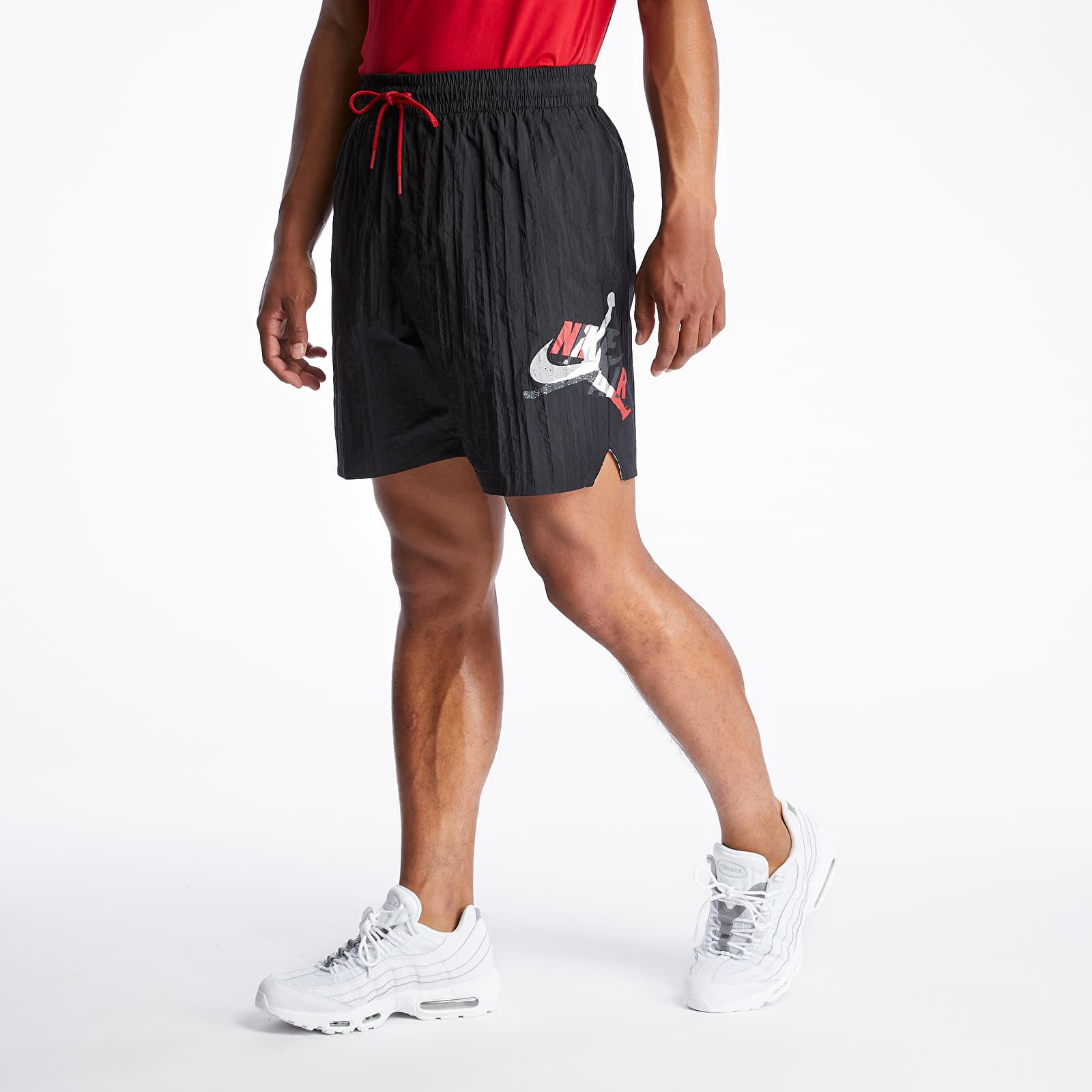 """Jordan 7"""" Jumpman Poolside Shorts"""