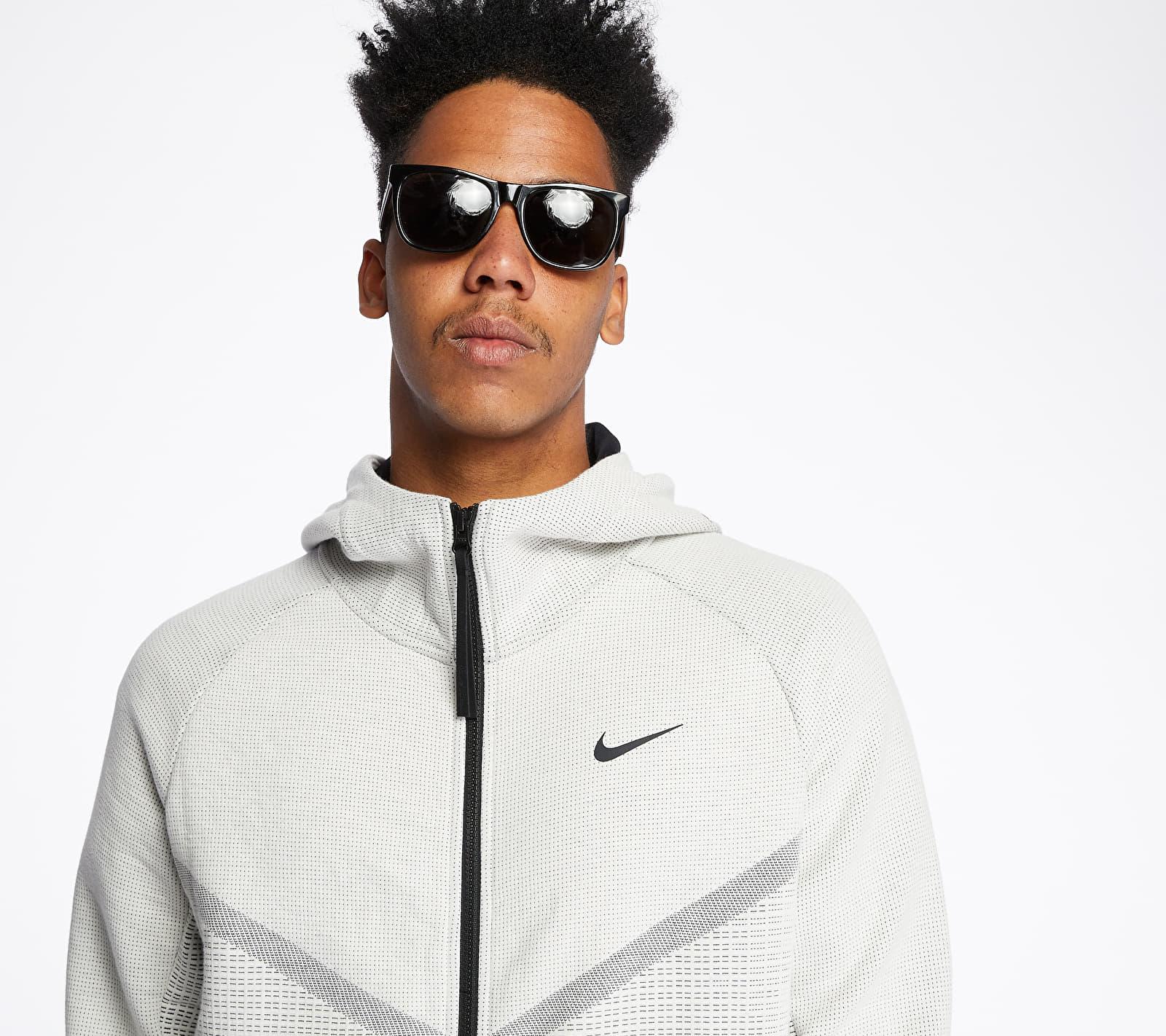 Nike Sportswear Tech Pack Wr Engineered Hoodie Light Bone/ Black/ Black, Brown