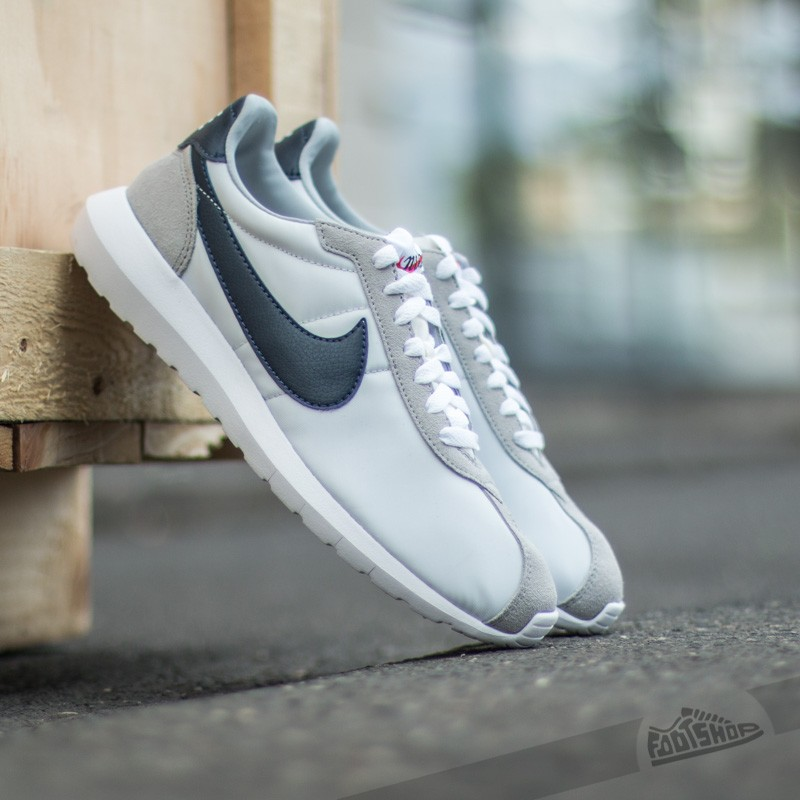 huge selection of a96a4 c29a5 Nike Roshe LD- 1000 QS Pr Platinum  Obsidian- Wolf Grey