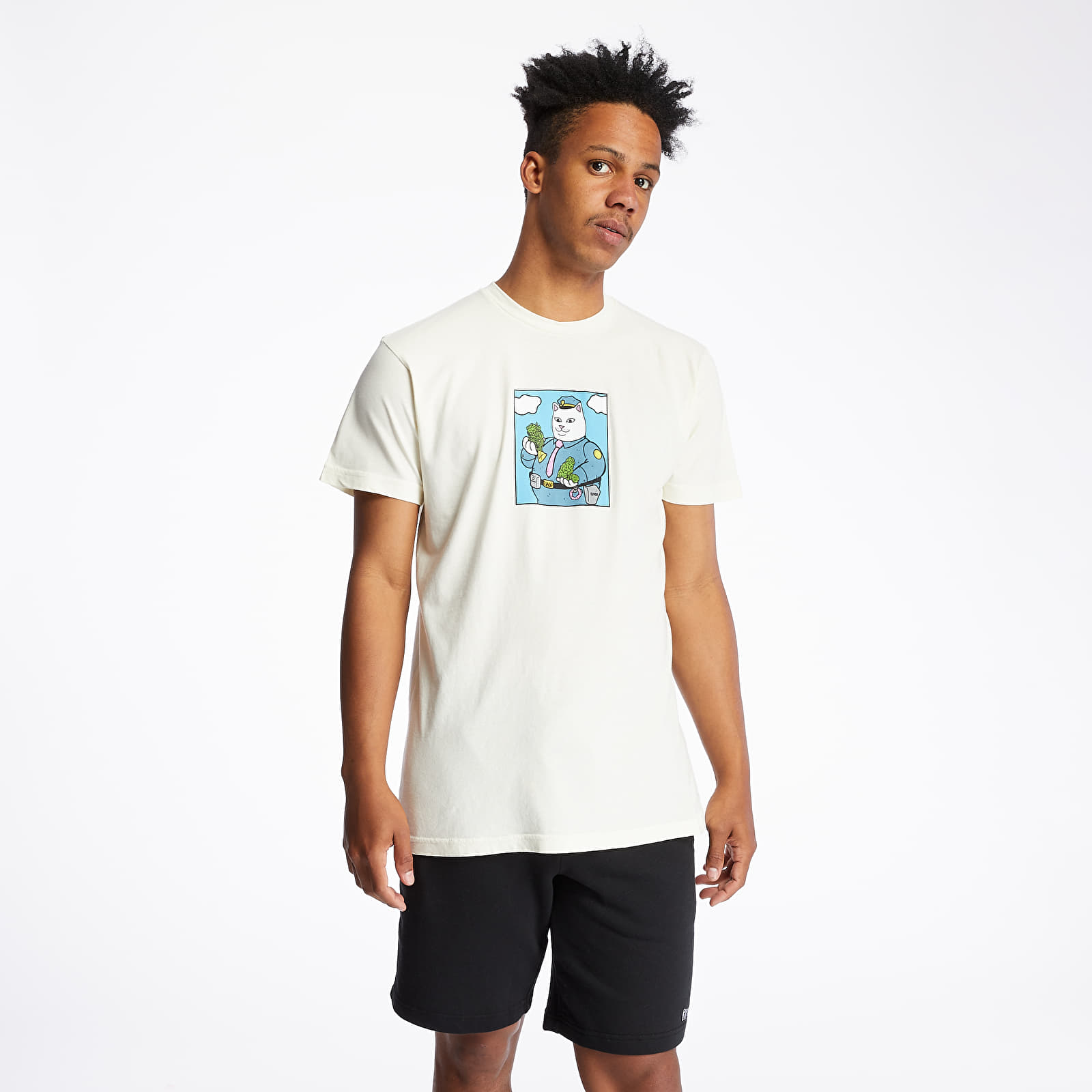 RIPNDIP Confiscated Tee