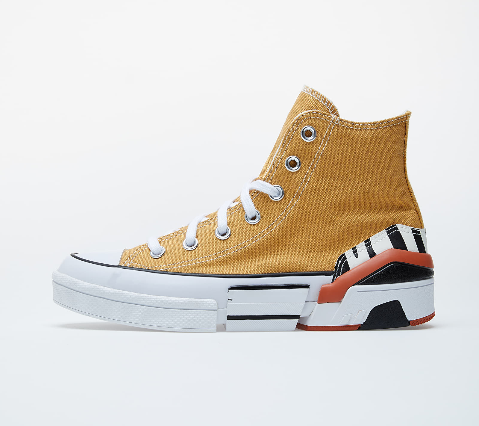 Converse CPX70 Straw Yellow 1