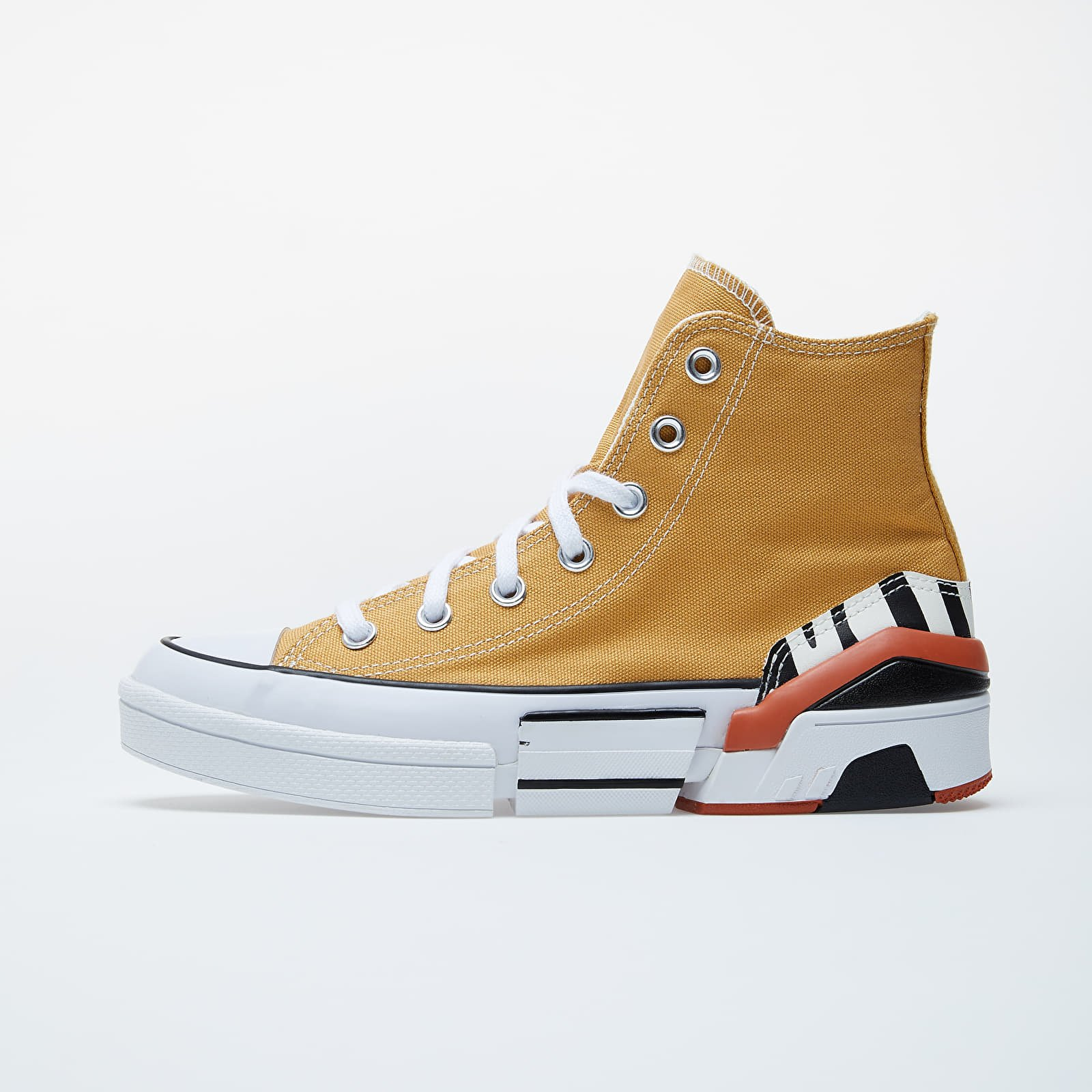 Women's shoes Converse CPX70 Straw Yellow