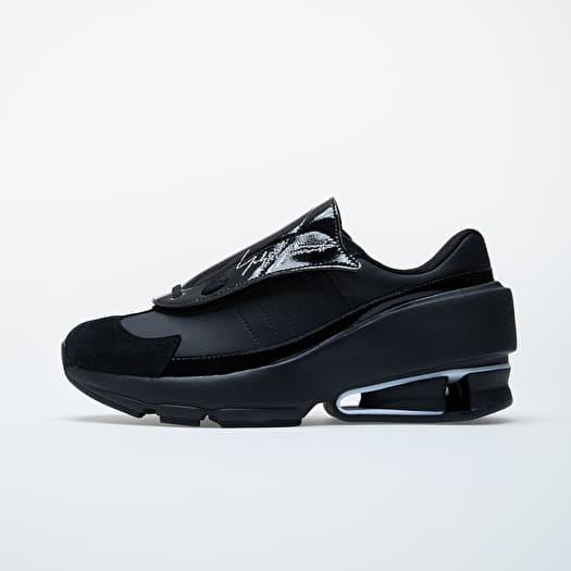 Women's shoes Y-3 Sukui Black-Y3/ Black