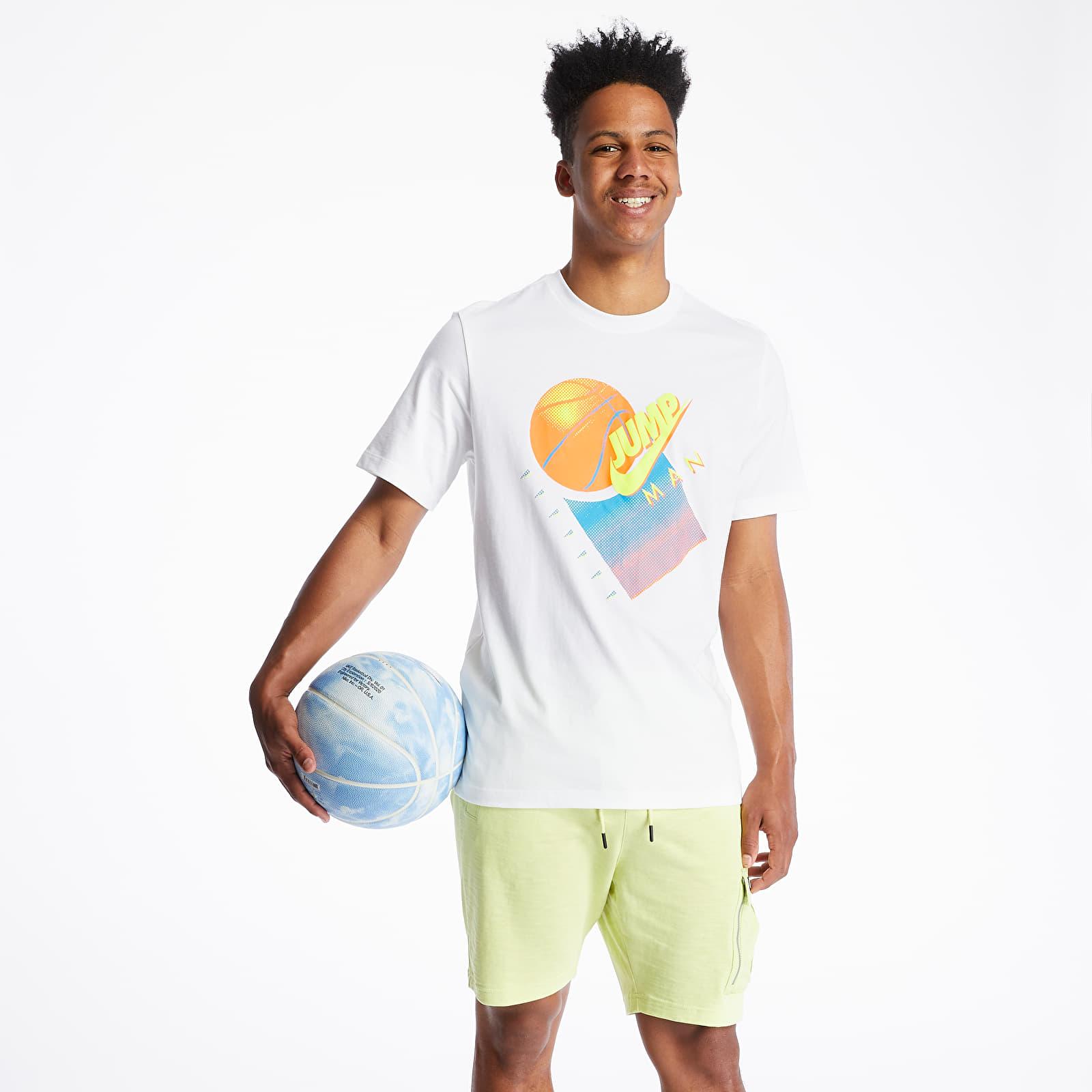 Jordan Jumpman Basketball Tee