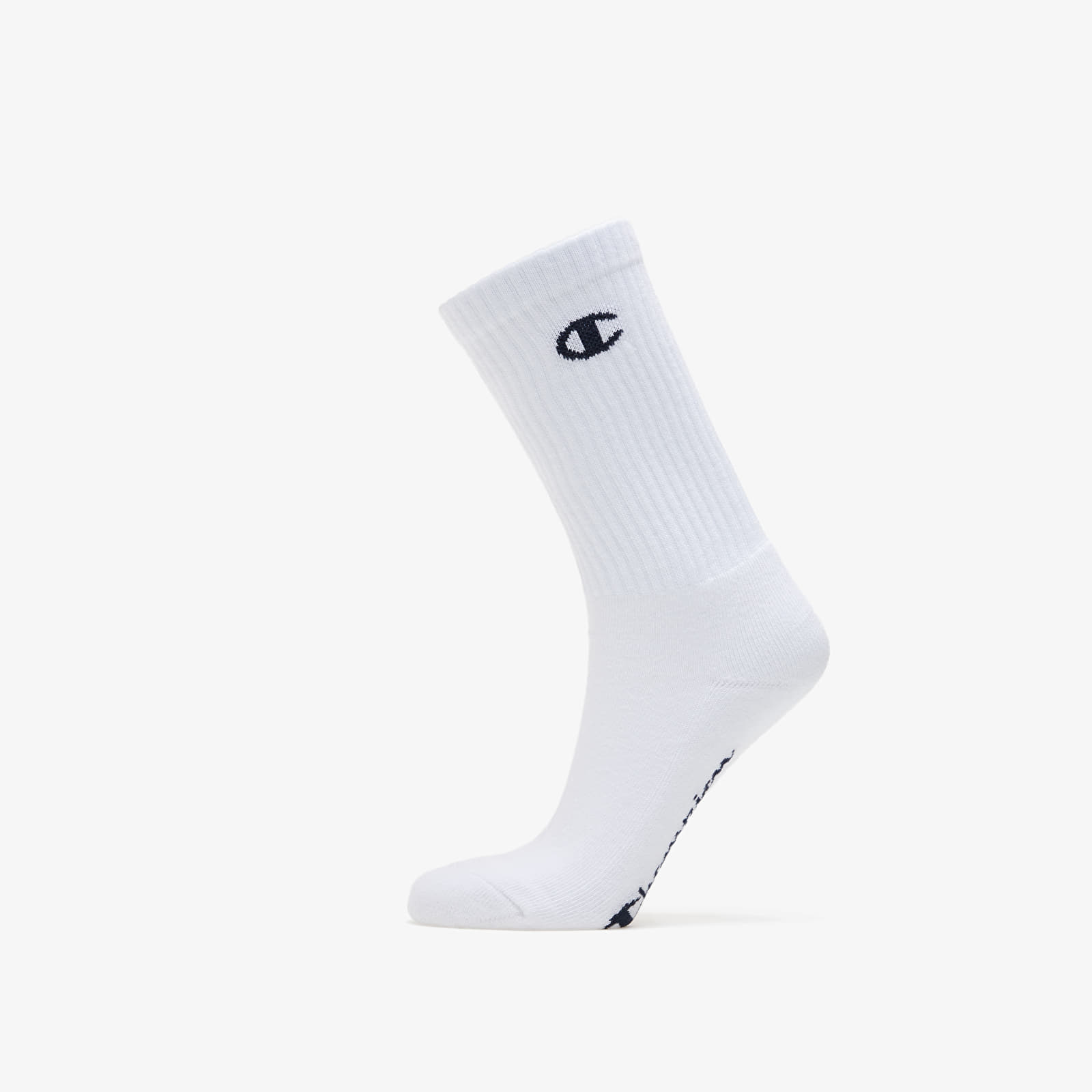 Čarape Champion 3 Pack Socks White