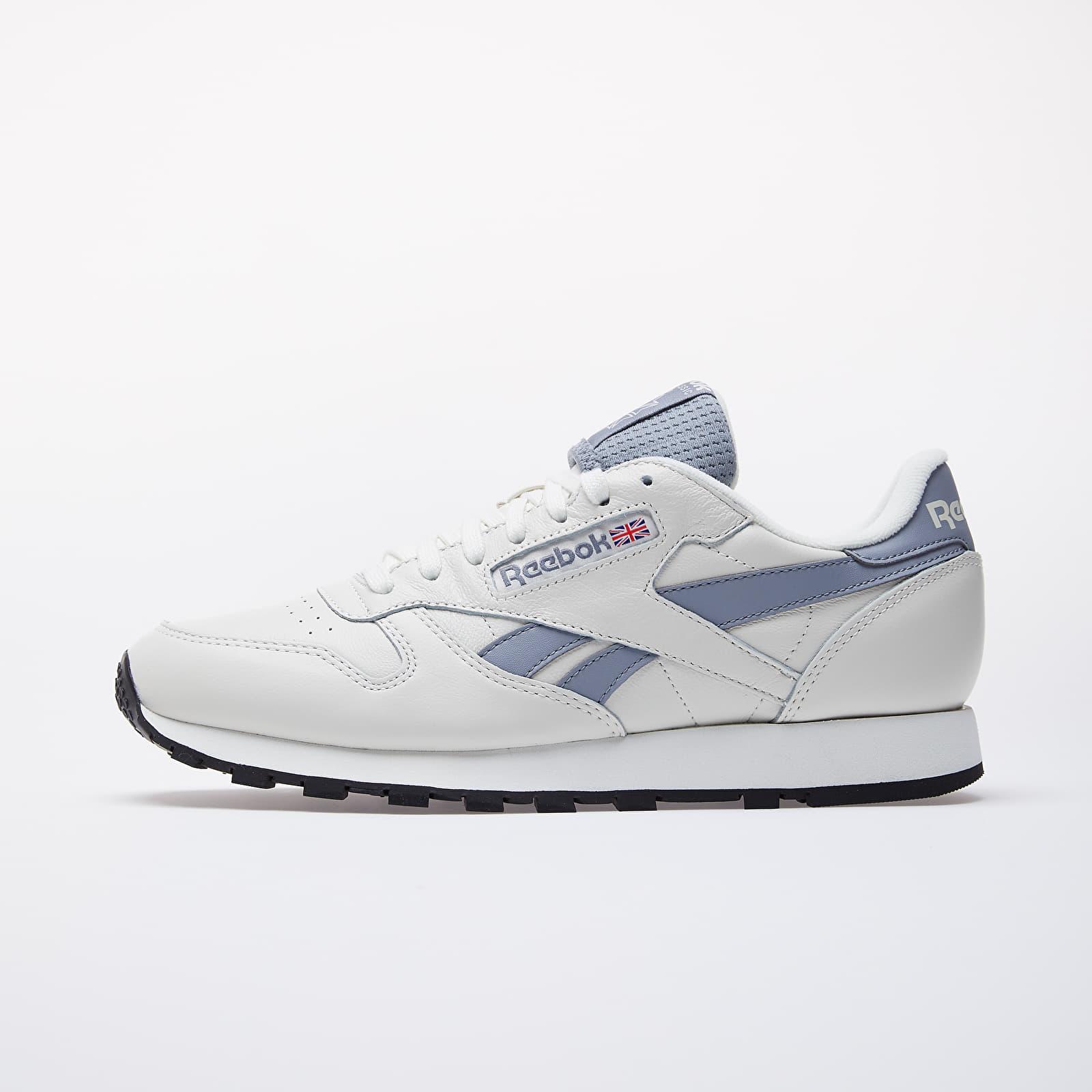 Men's shoes Reebok Classic Leather MU Chalk/ Cdgry4/ Black