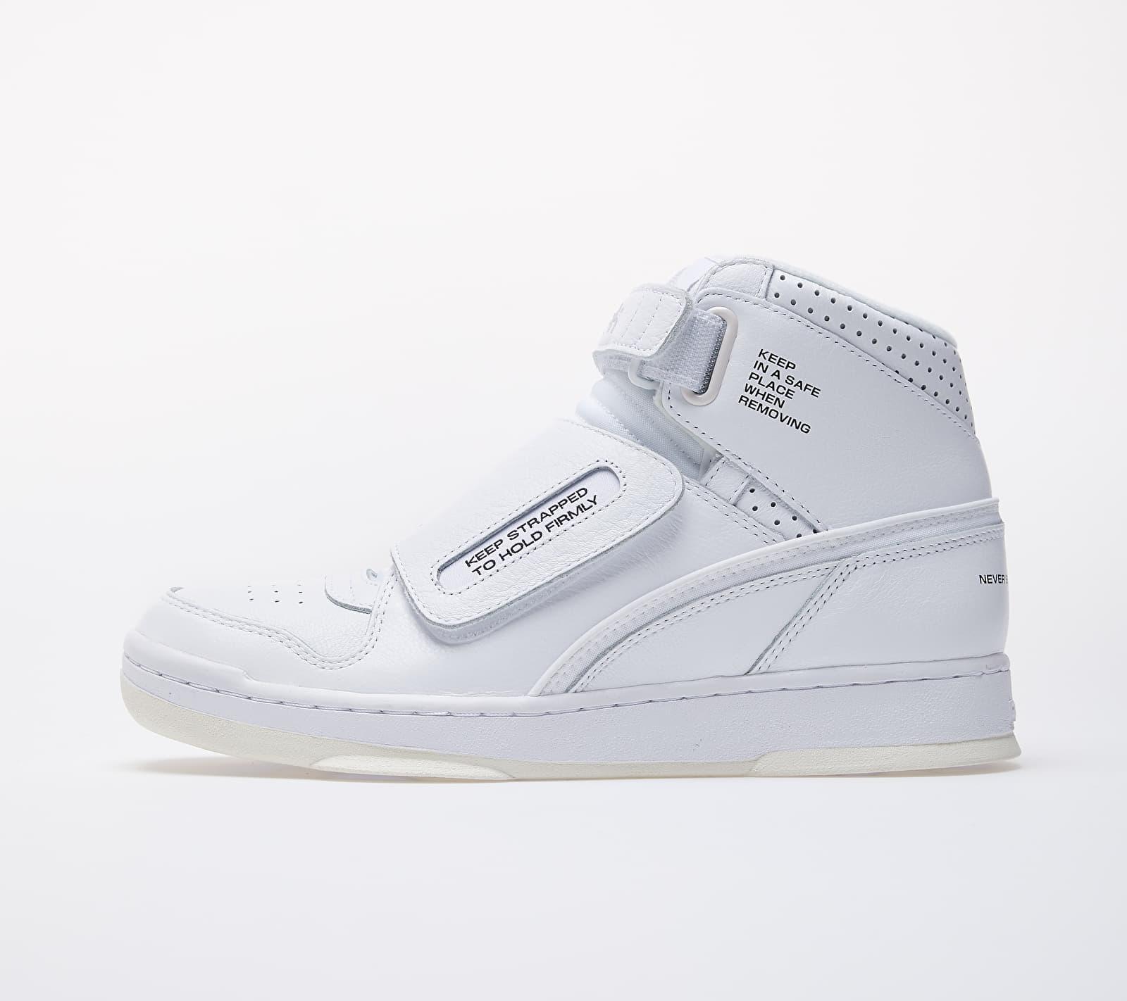 Reebok Alien Stomper M R White/ Black/ Porcel EUR 40.5