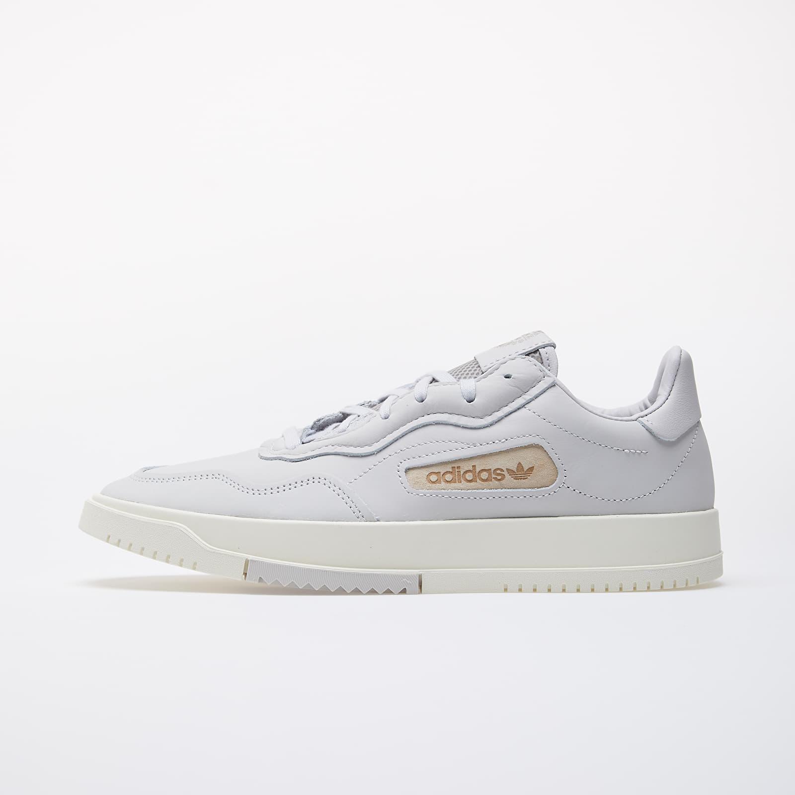 Dámské tenisky a boty adidas SC Premiere W Grey One/ Off White/ St Pale Nude