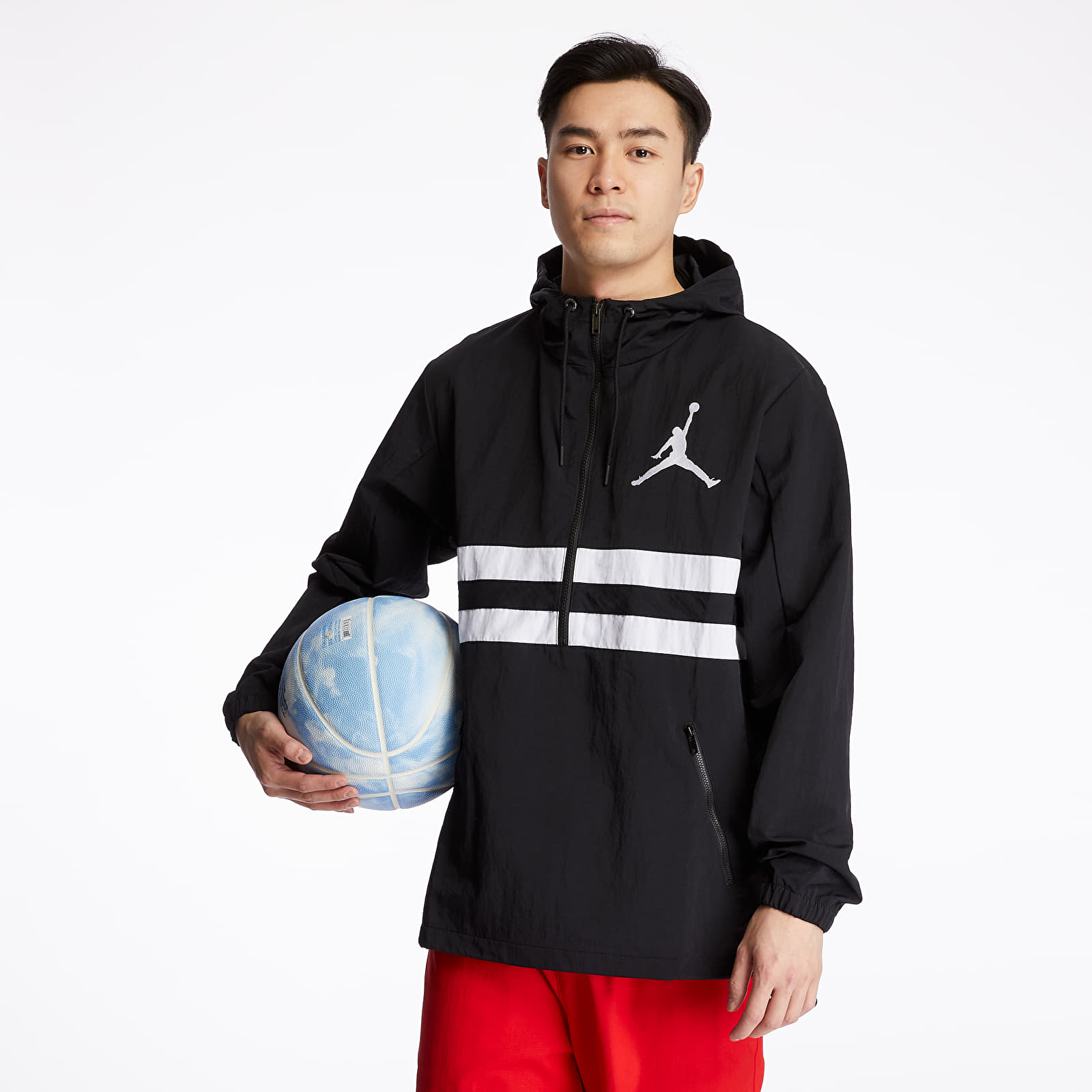 Jordan Jumpman Logo Jacket