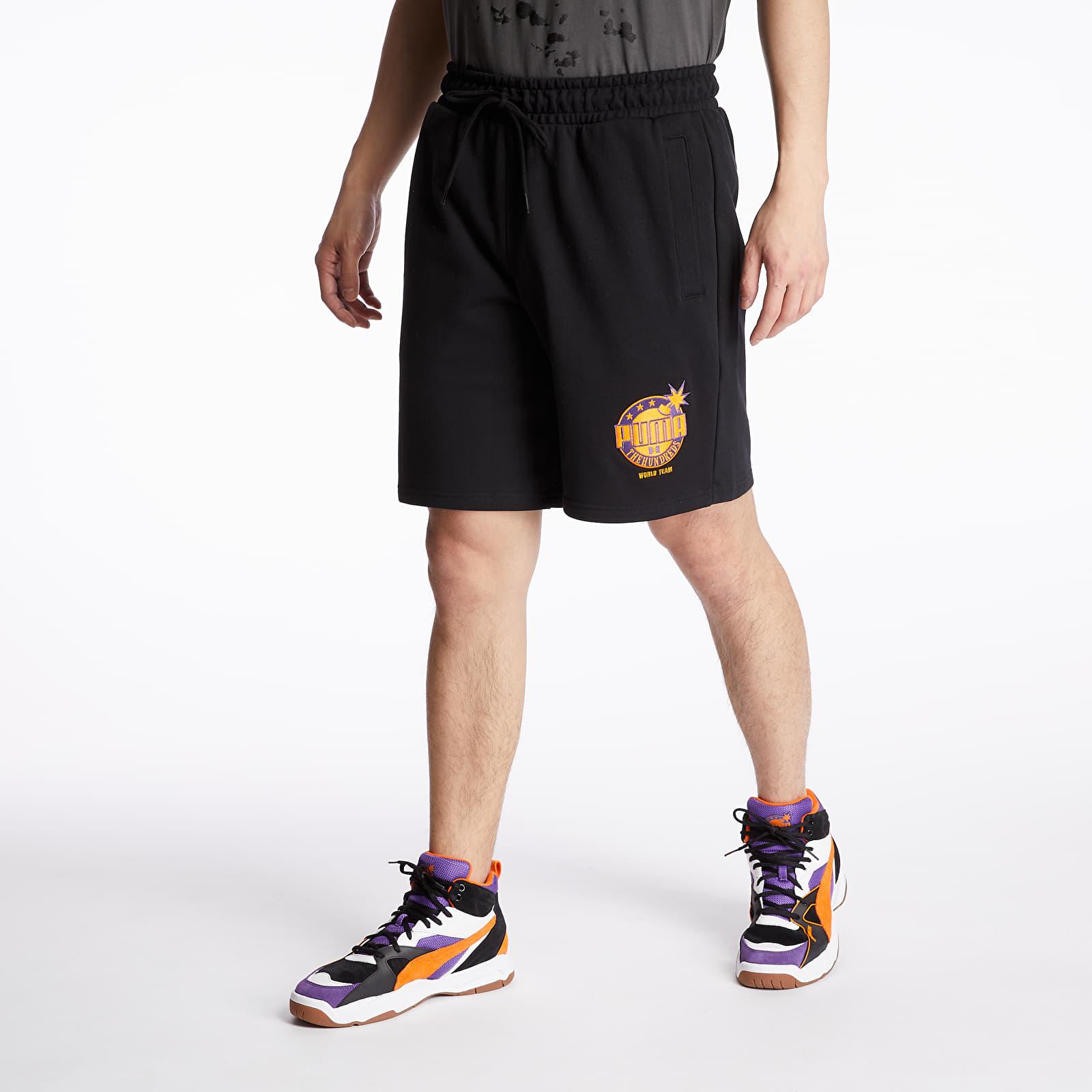 Puma x The Hundreds Shorts