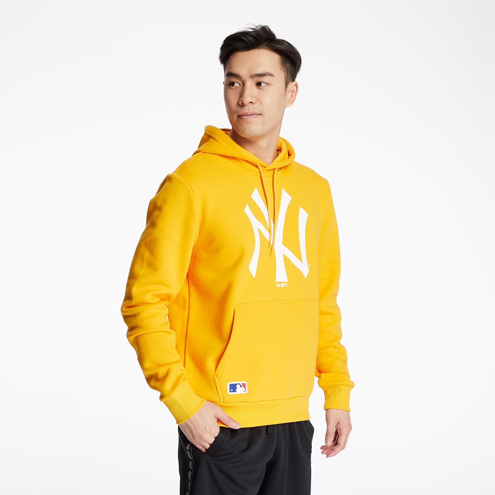 New Era New York Yankees Seasonal Team Logo Hoodie