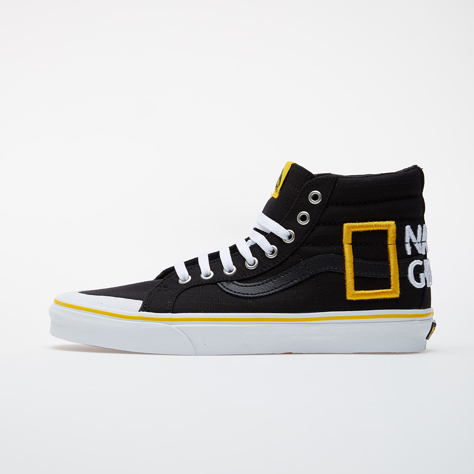 Vans Sk8-Hi Reissue 13 (National Geographic)