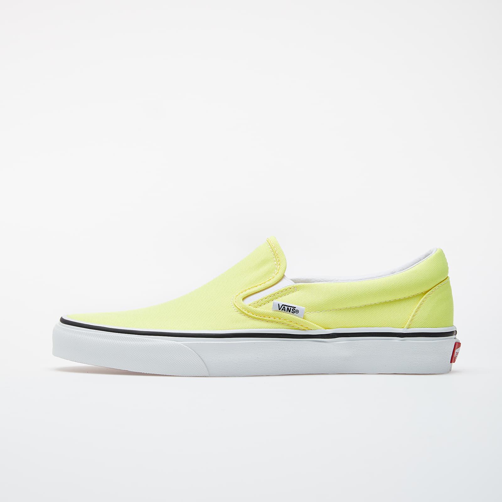 Vans Classic Slip-On (Neon)