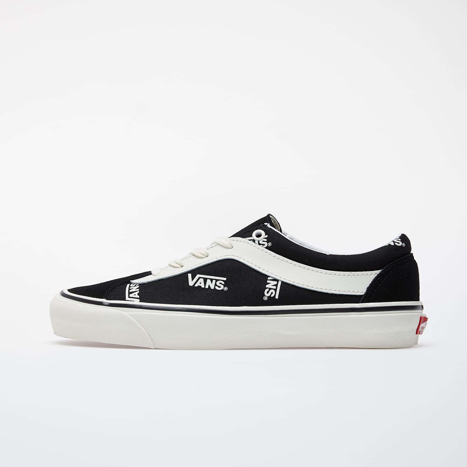 Men's shoes Vans Bold Ni (Vans Block