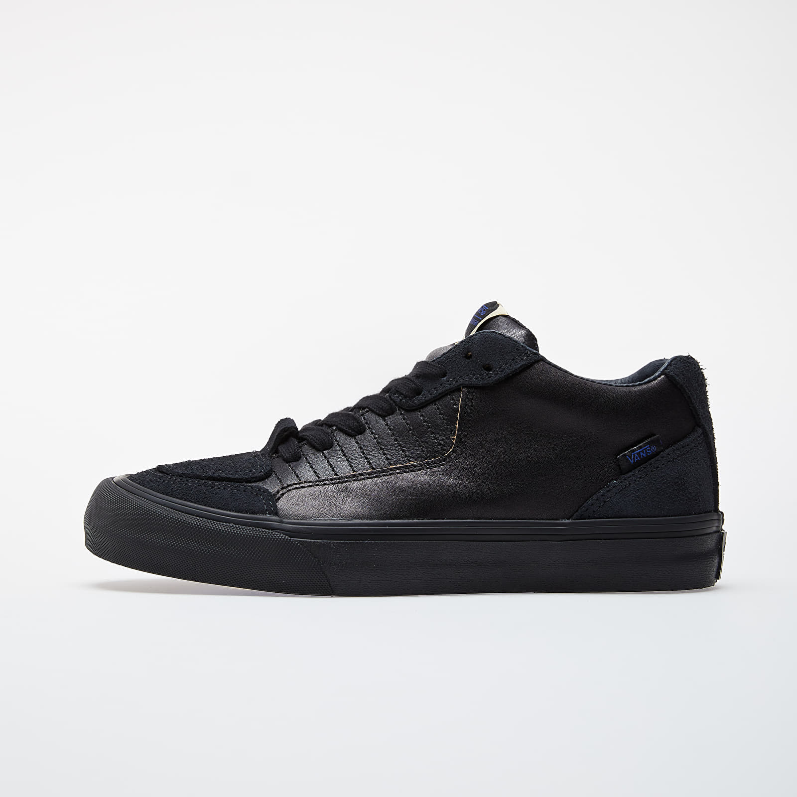Men's shoes Vans x Taka Hayashi Style 98 LX (Leather/ Hairy Suede) Black