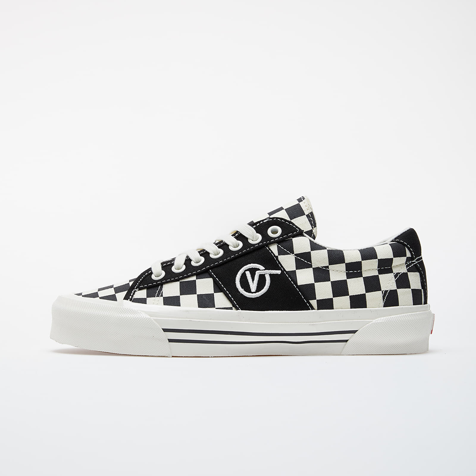 Vans OG Sid LX (Canvas/ Checkerboard)