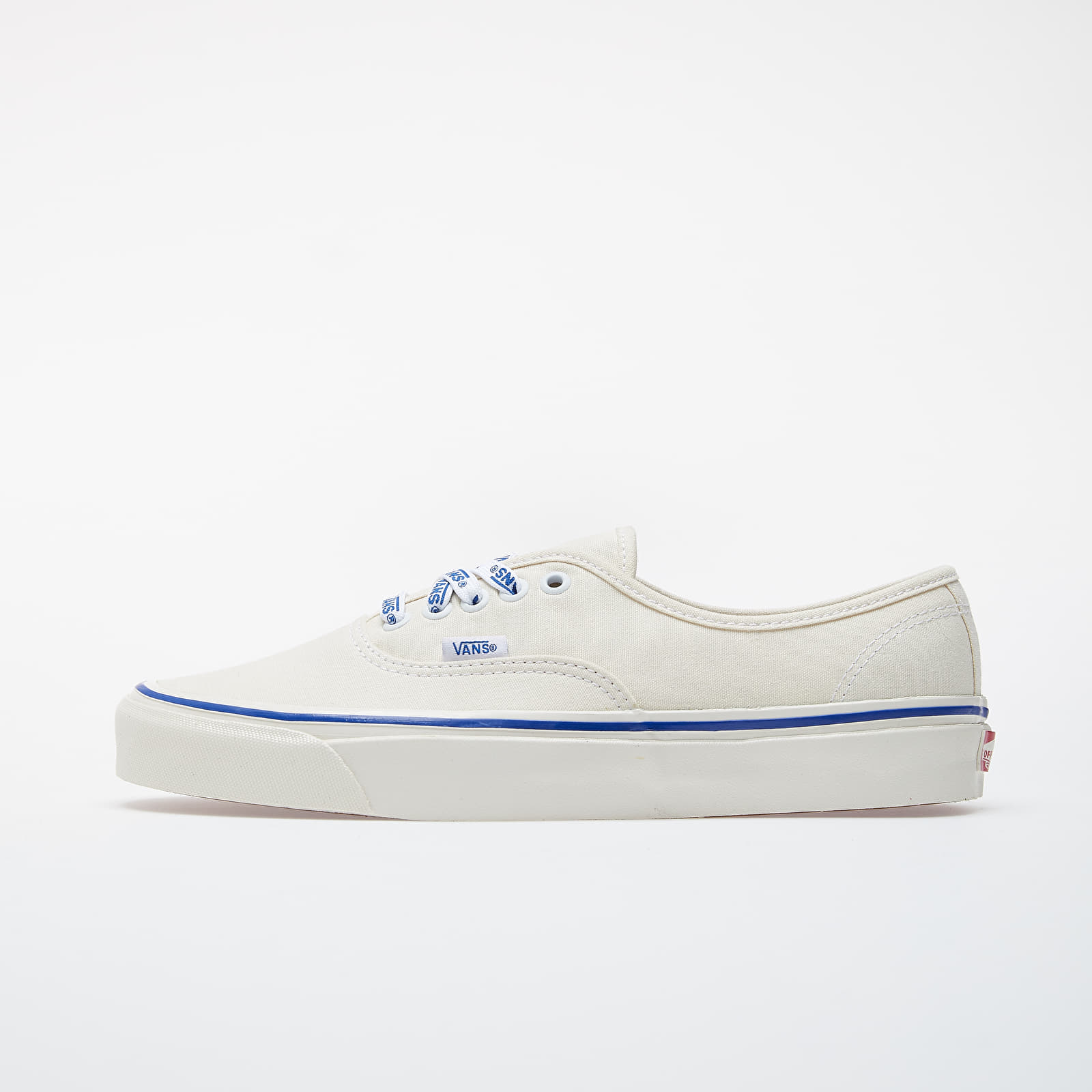 Férfi cipők Vans Authentic 44 DX Og White