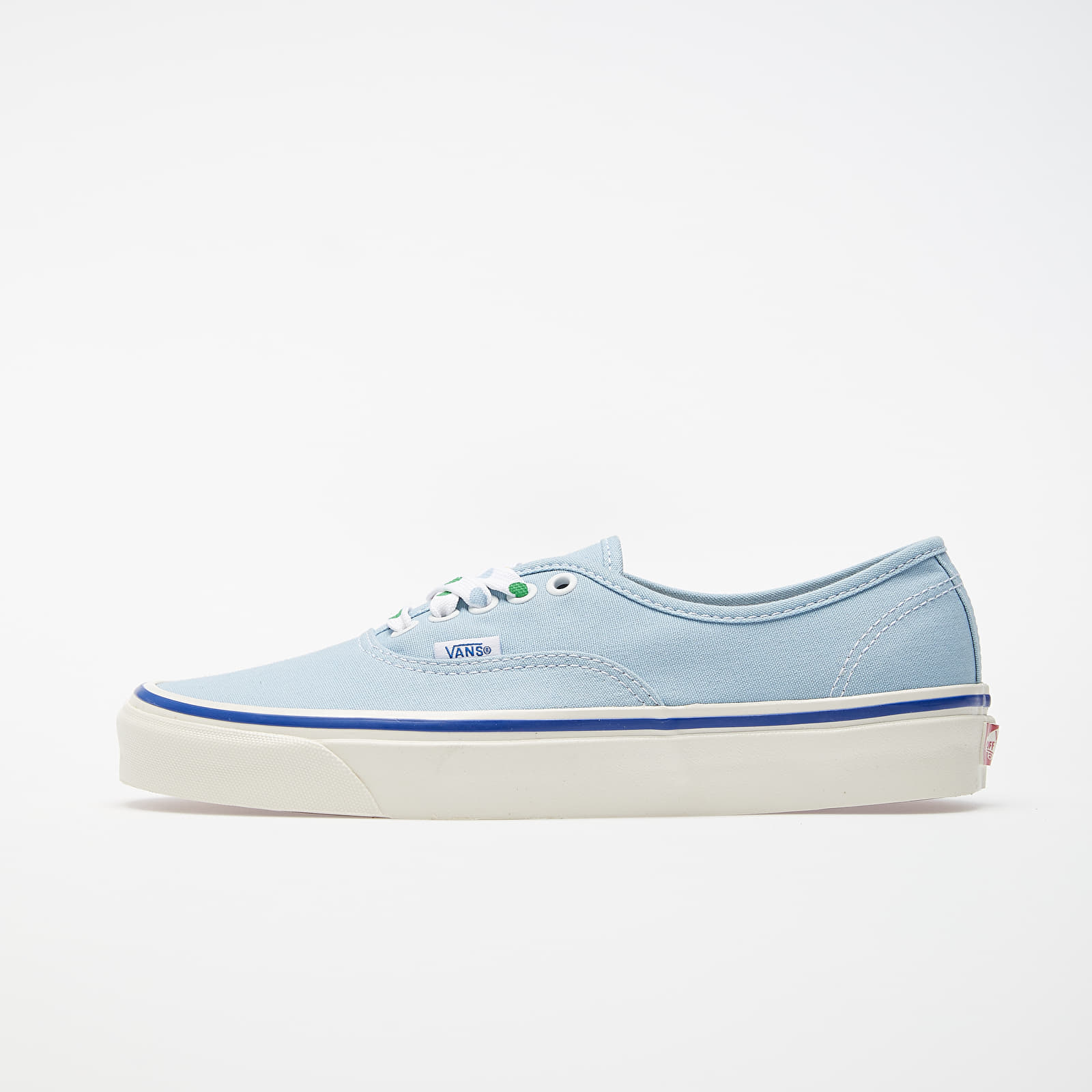 Pánské tenisky a boty Vans Authentic 44 Dx Og Light Blue