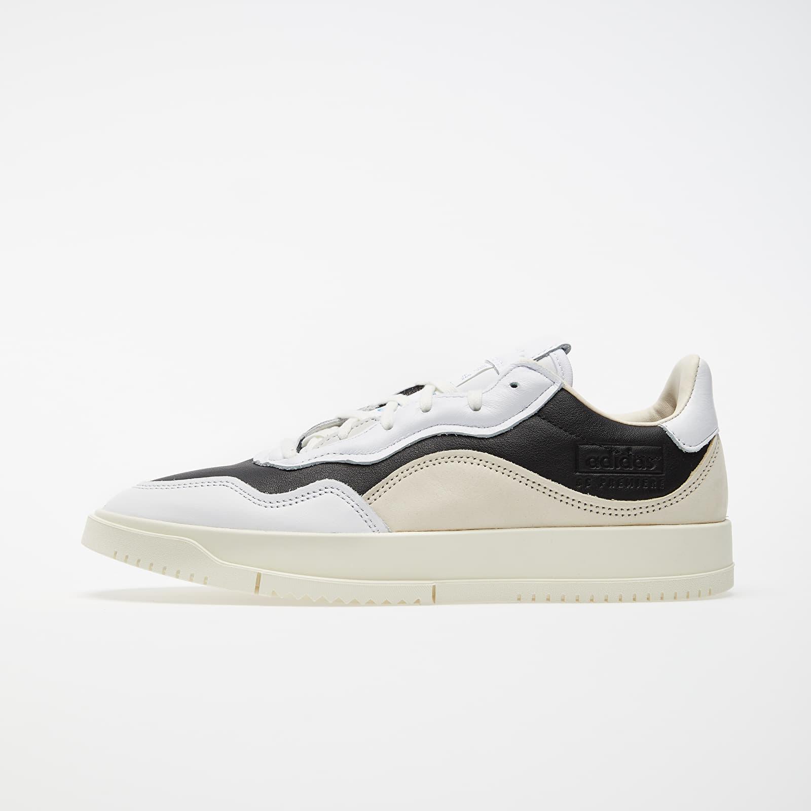 Muške tenisice adidas SC Premiere Ftw White/ Off White/ Core Black