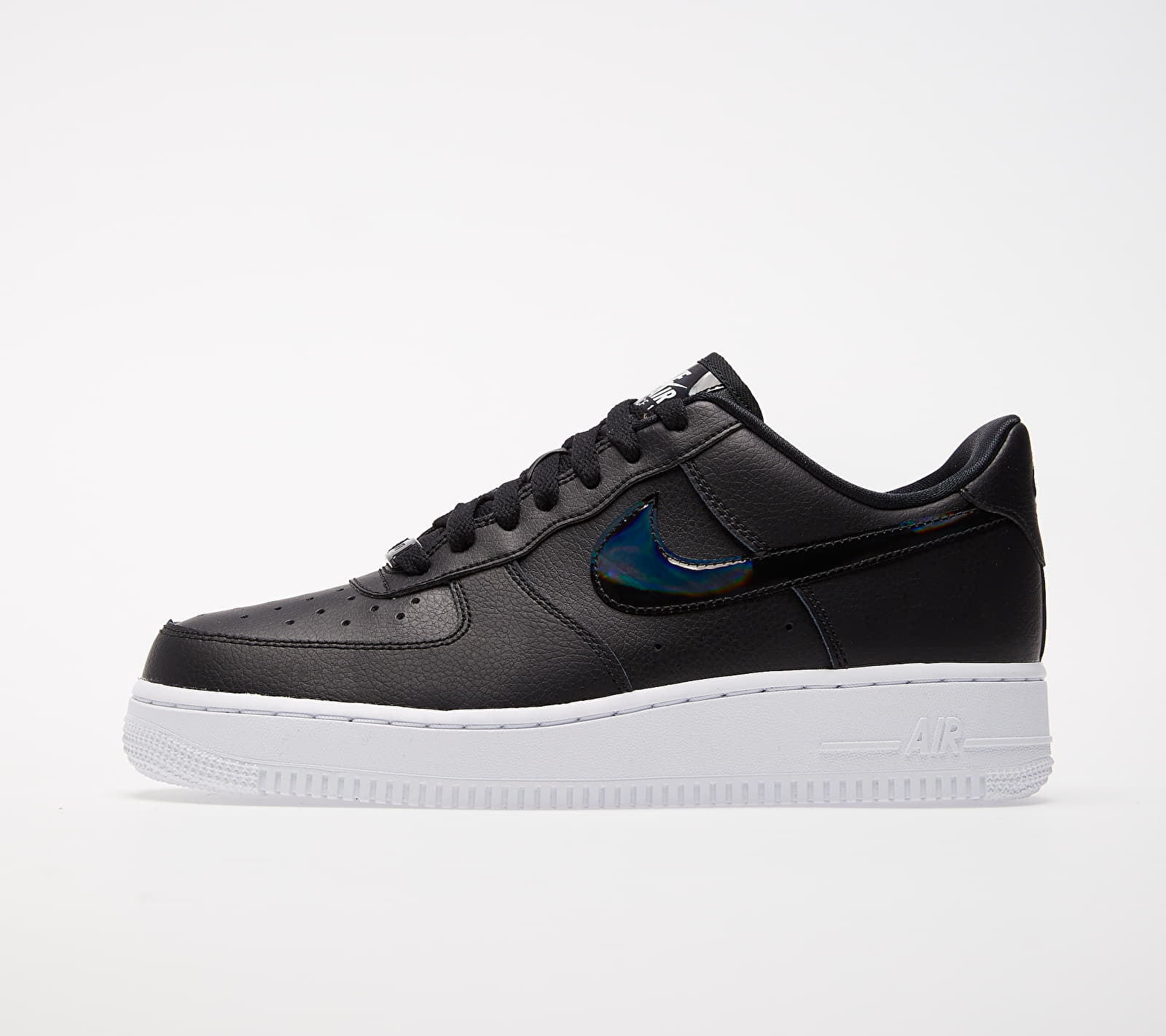 Nike Wmns Air Force 1 '07 Essential Black/ Black-White EUR 37.5