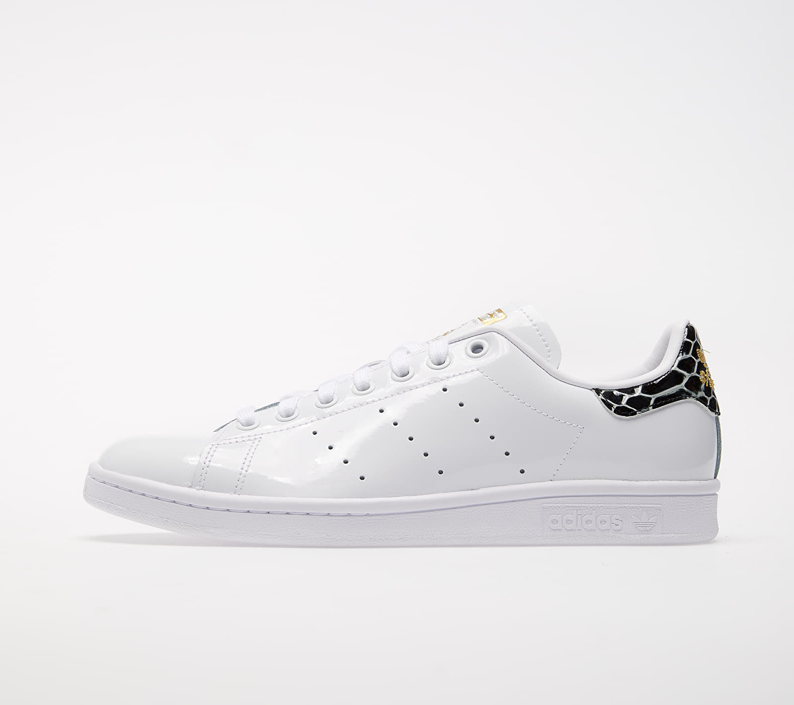 adidas Stan Smith W Ftw White/ Core Black/ Gold Metalic EUR 38