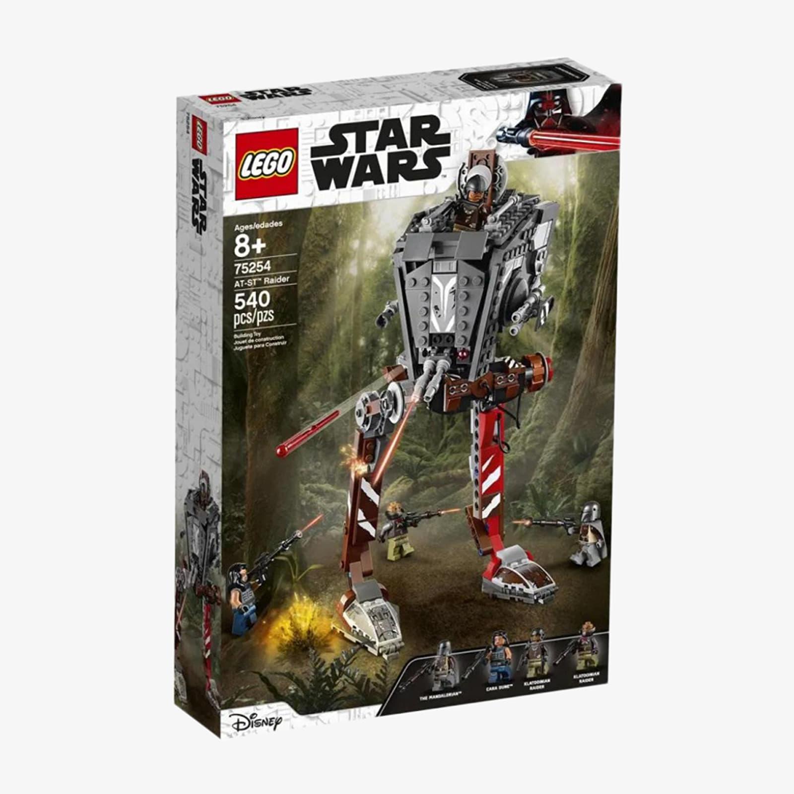 Kits de LEGO LEGO Star Wars AT-ST Raider