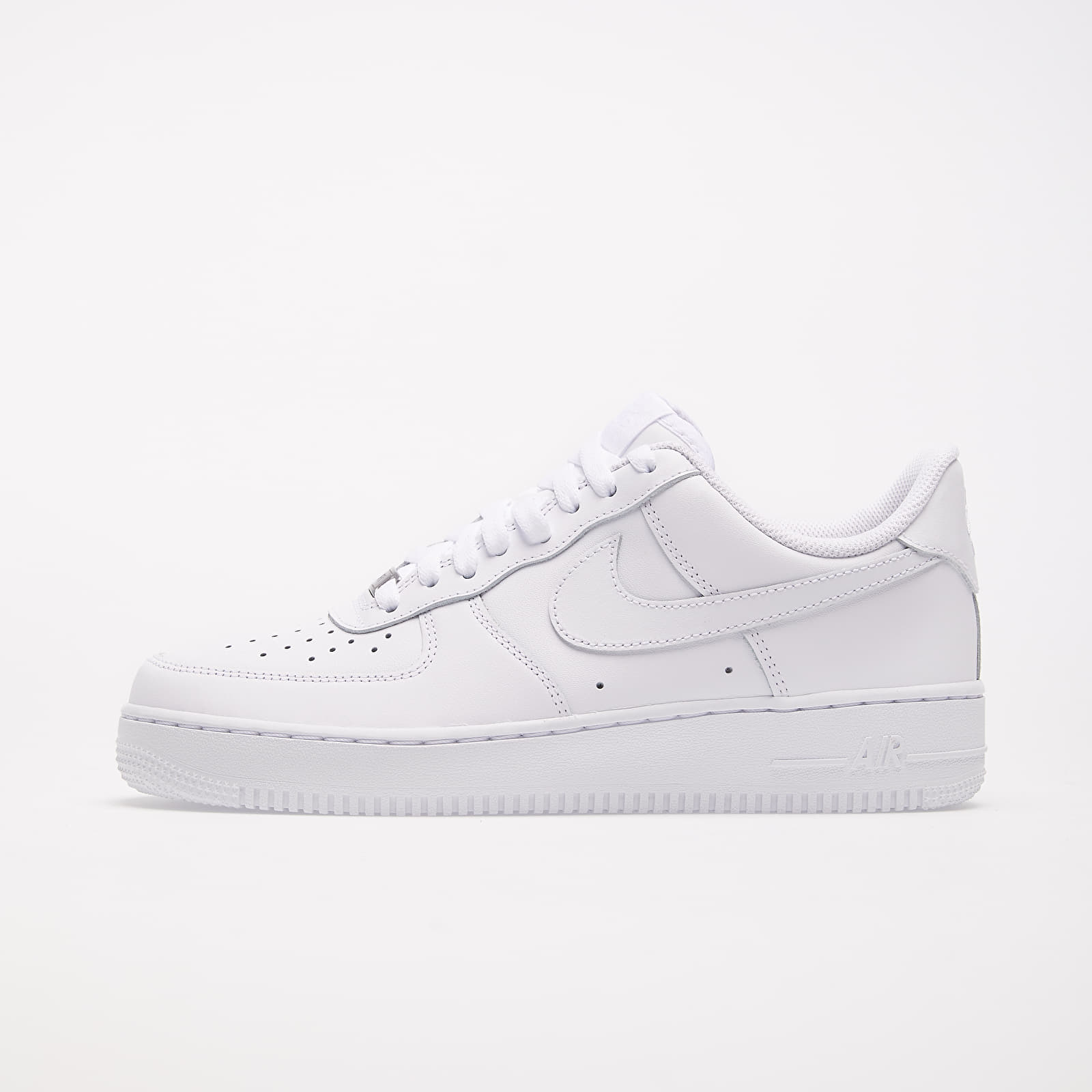 Men's shoes Nike Air Force 1 '07 White/ White