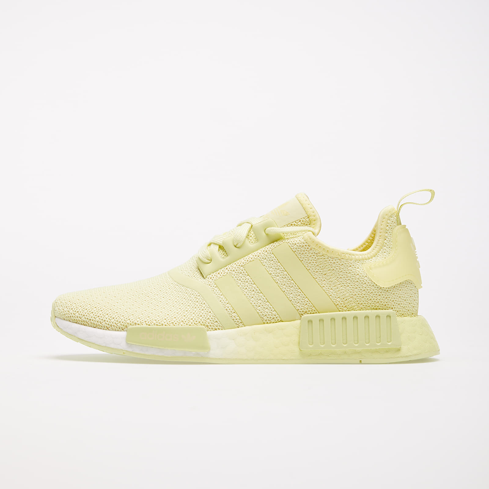 Women's shoes adidas NMD_R1 W Yellow Tint/ Yellow Tint/ Ftw White