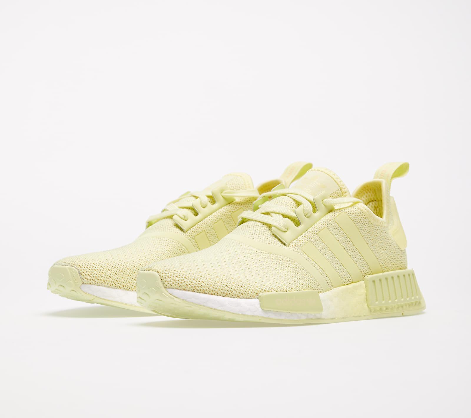adidas NMD_R1 W Yellow Tint/ Yellow Tint/ Ftw White EUR 40