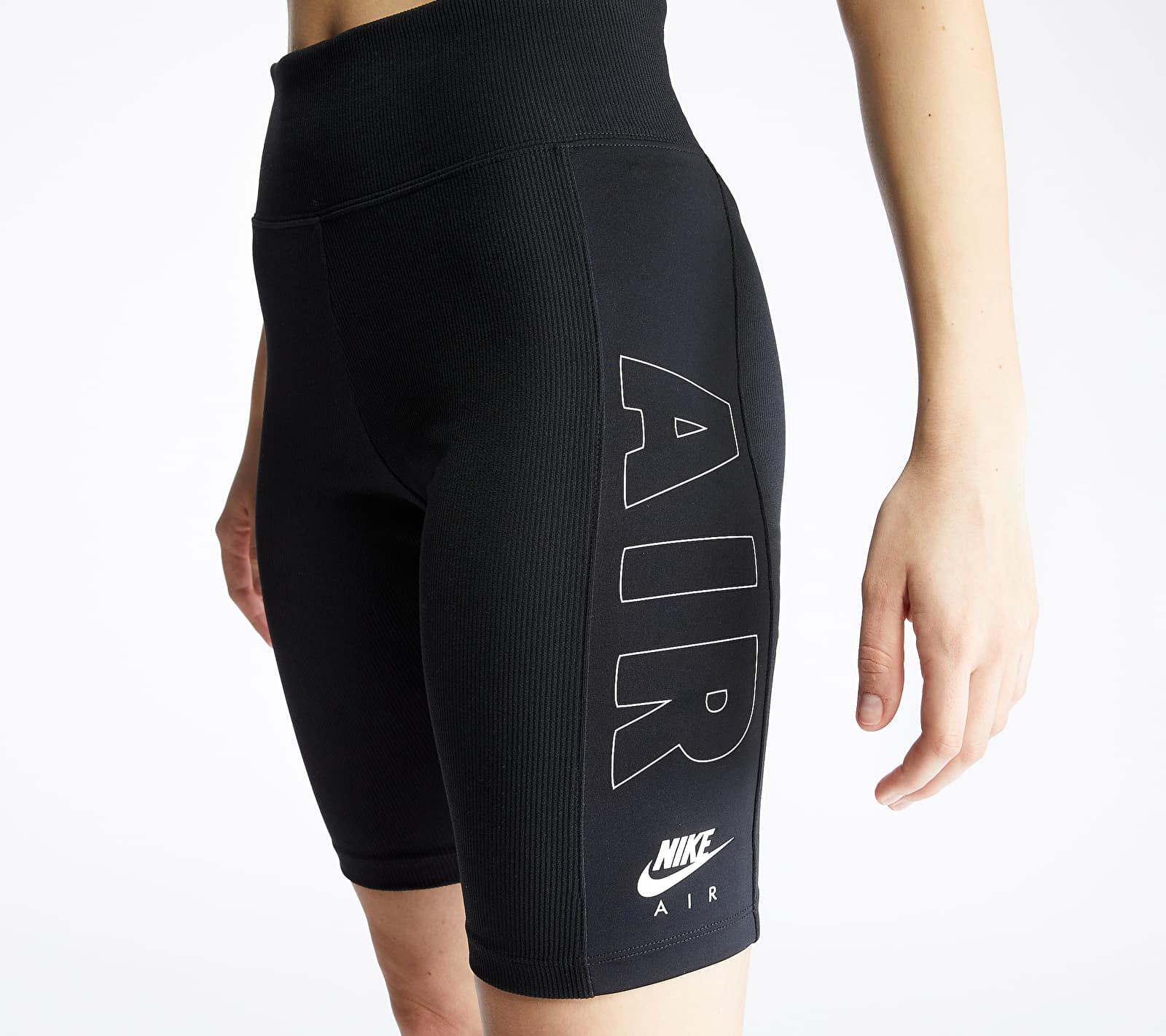 Nike Sportswear Air Bike Shorts Black