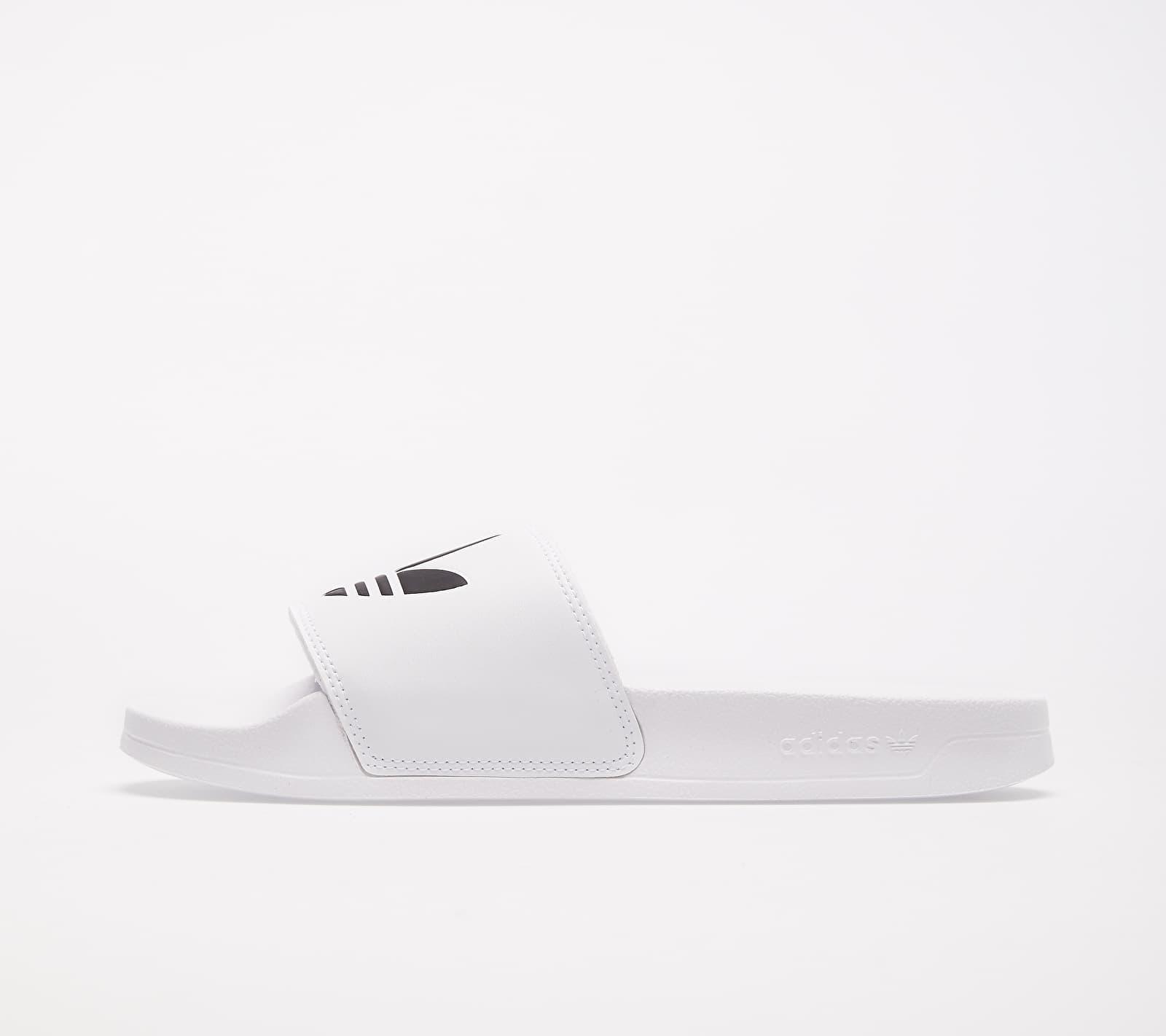 adidas Adilette Lite Ftwr White/ Core Black/ Ftwr White EUR 40.5