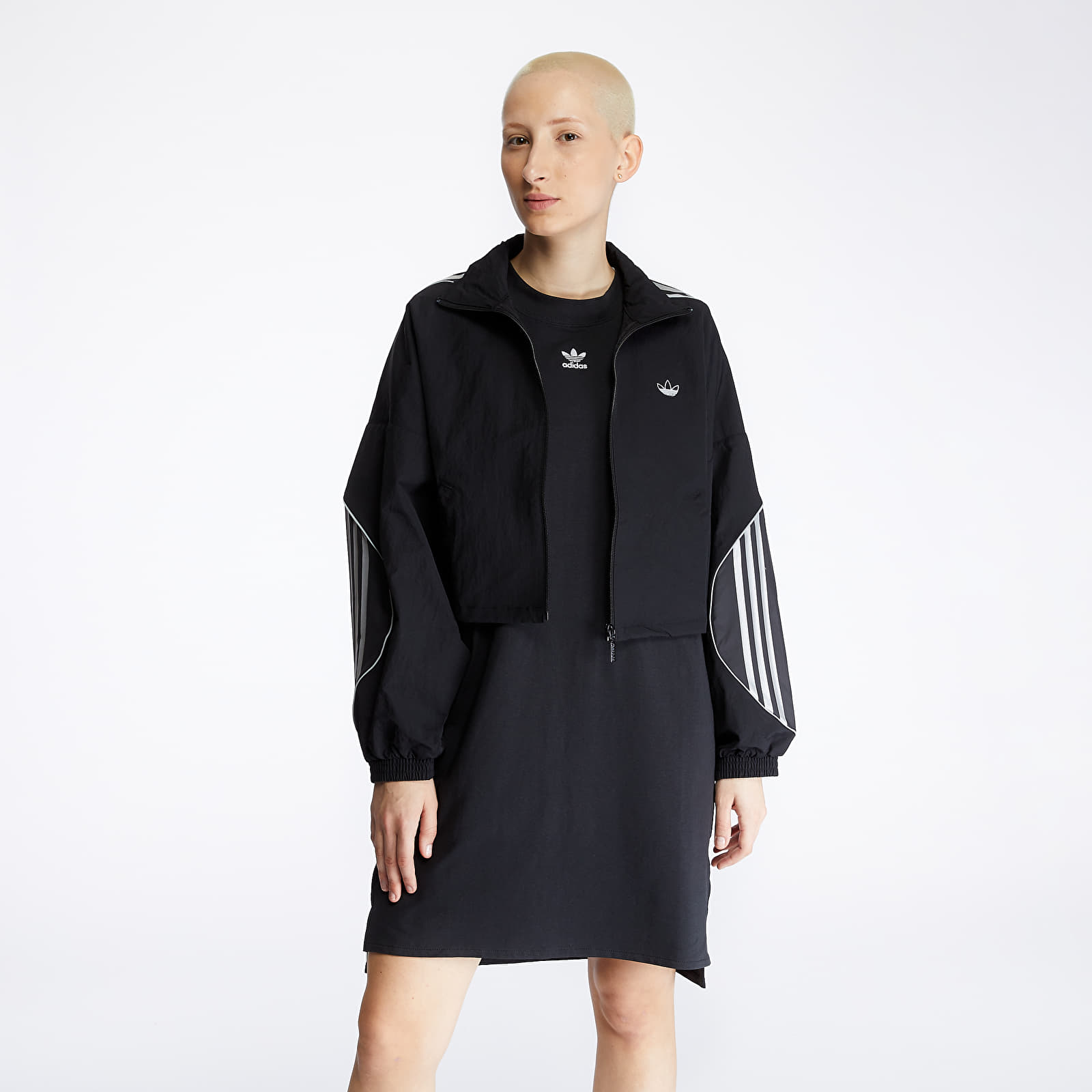 Coach Jackets adidas Track Jacket Black