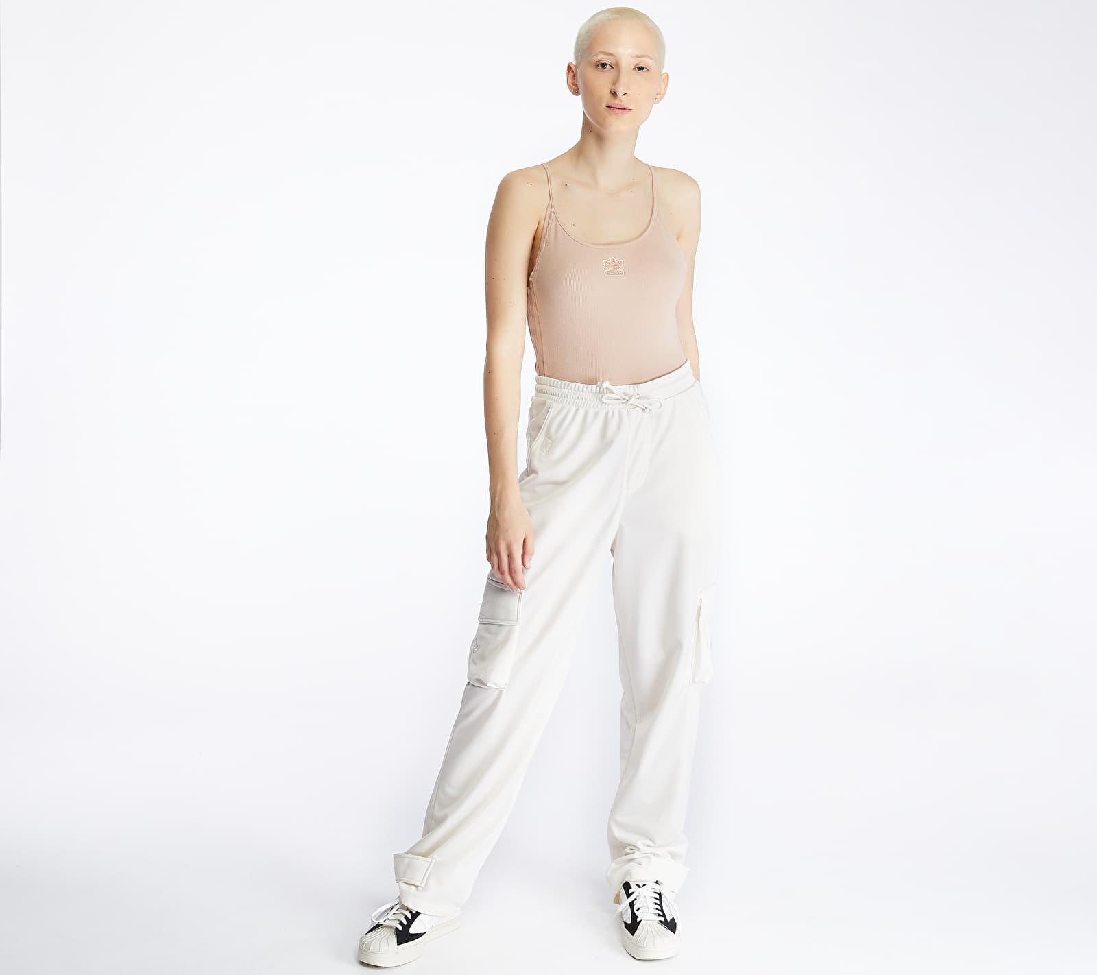 adidas Shortsleeve Body Ash Pearl, Pink