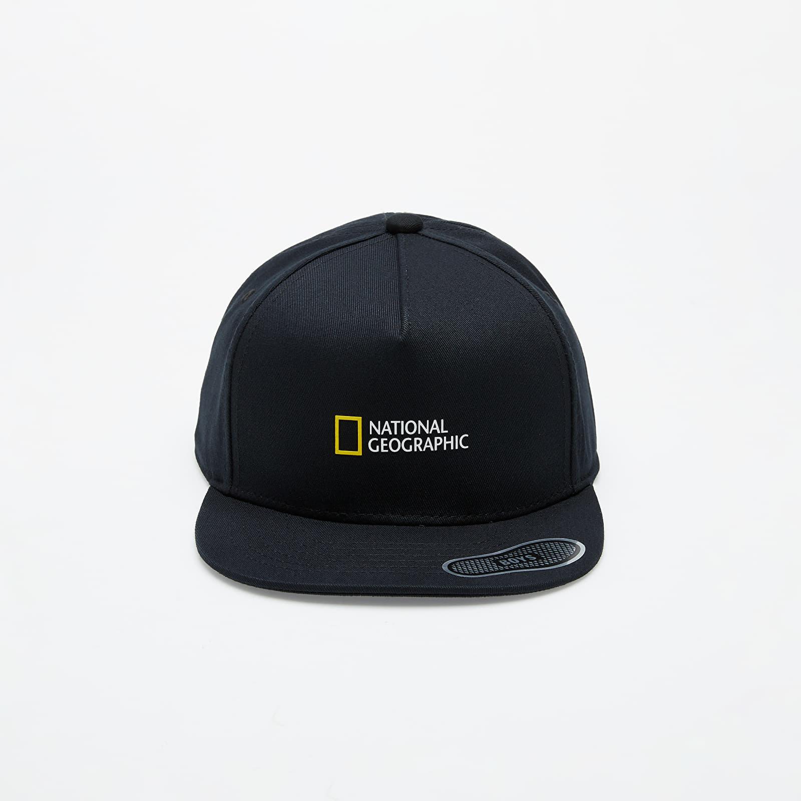 Vans x National Geographic Boys Cap