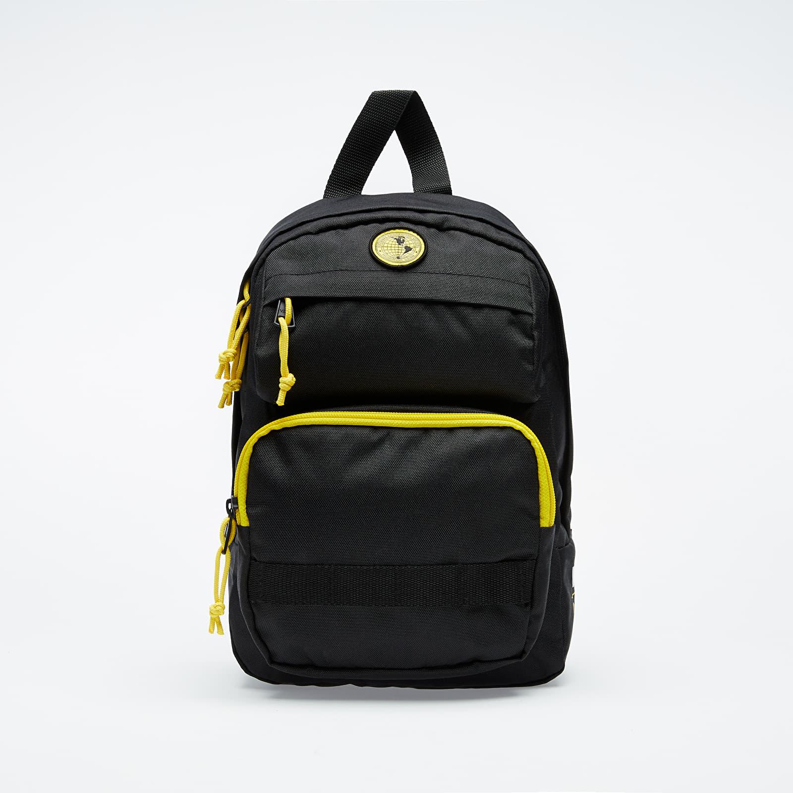 Batohy Vans x National Geographic Backpack Black
