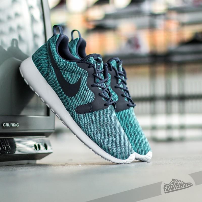 024c9997a237 Nike Roshe One KJCRD Midnight Navy  Midnight Navy- Light AQ ...