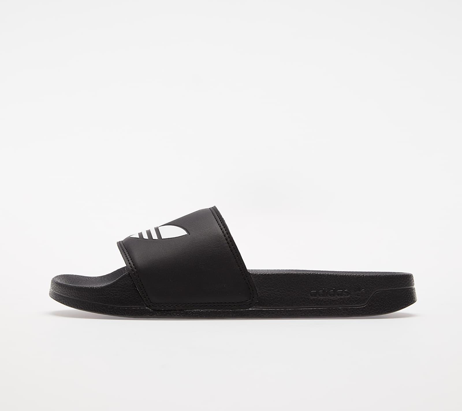 adidas Adilette Lite Core Black/ Ftwr White/ Core Black EUR 39