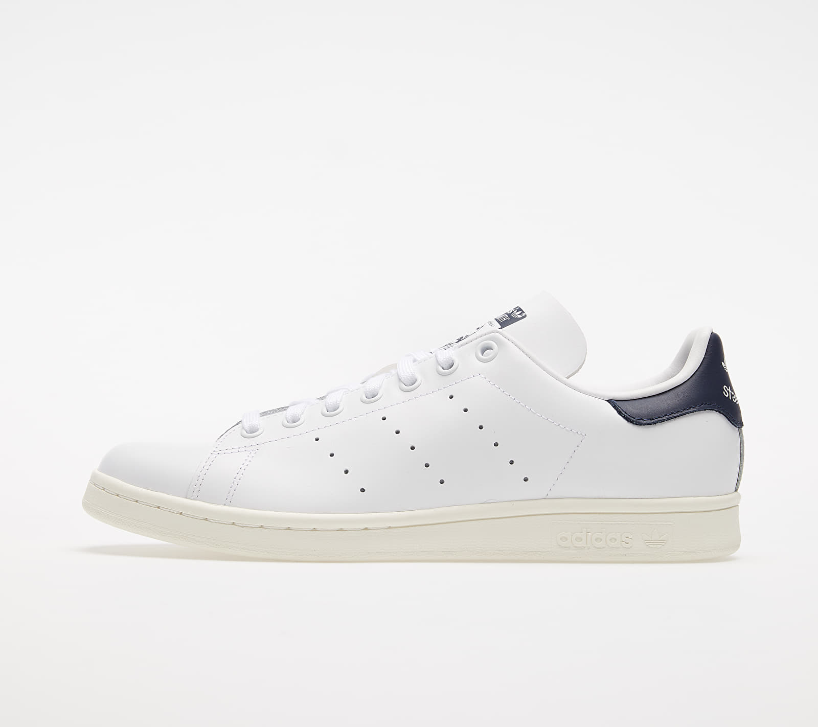 adidas Stan Smith Ftw White/ Off White/ Collegiate Navy EUR 46