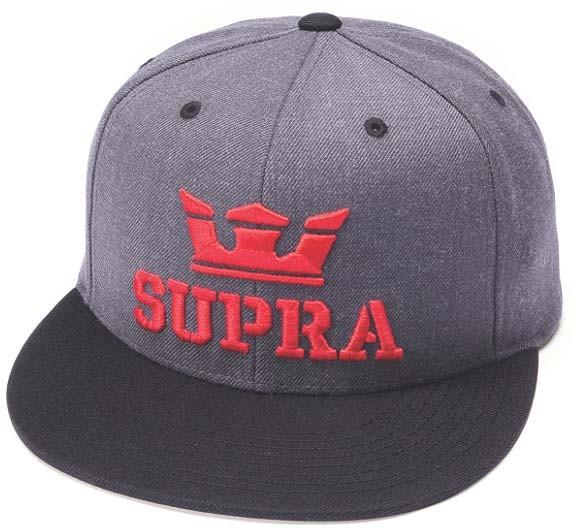 4efa49985ac Supra Above Snap Char Htr  Black