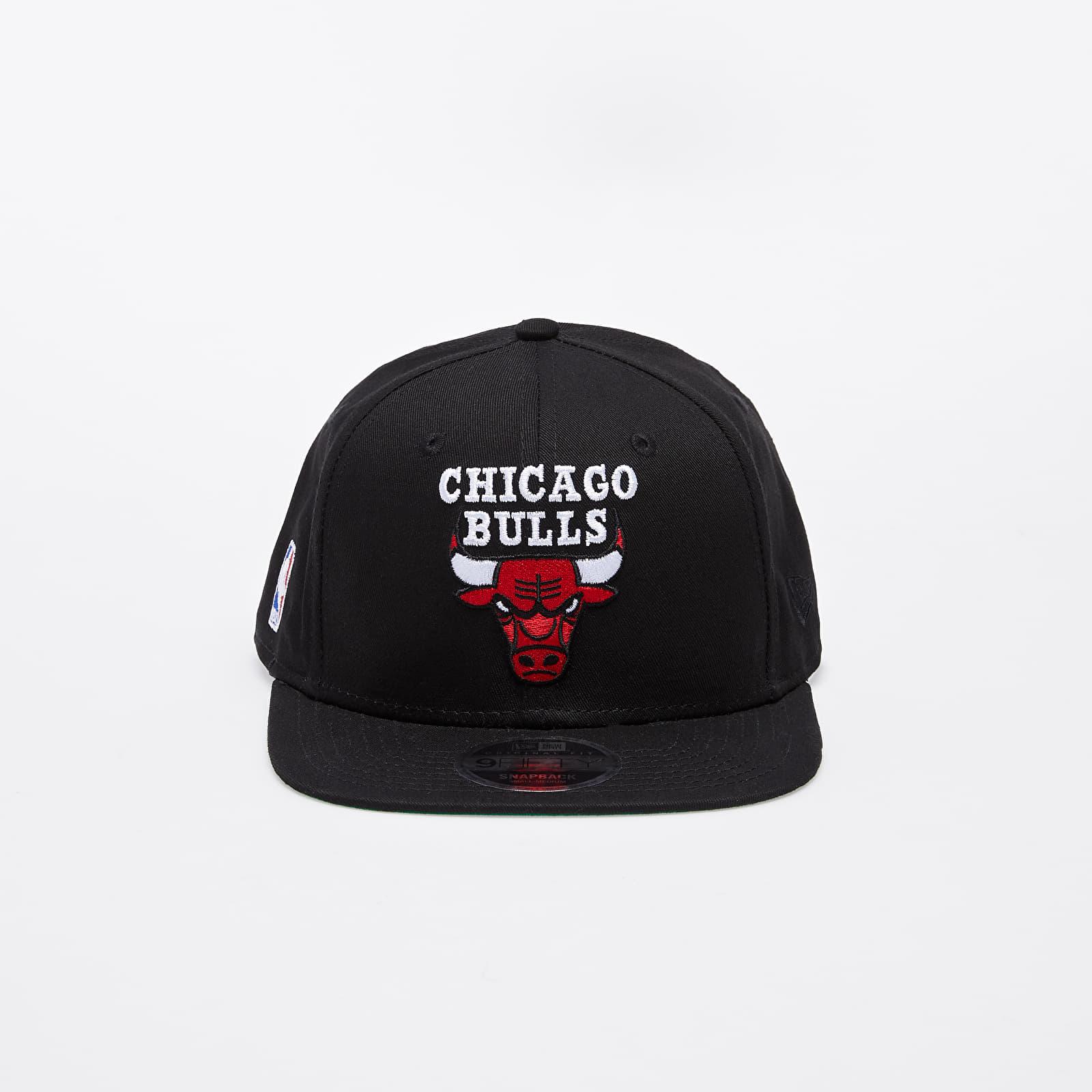 New Era 9Fifty NBA Classic Chicago Bulls Cap