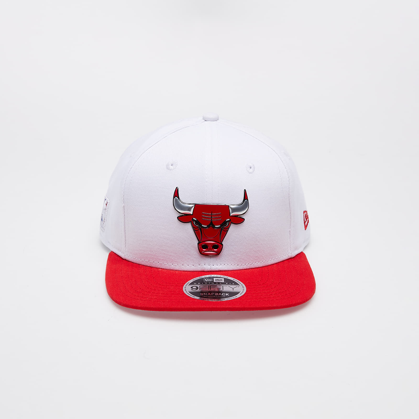 New Era 9Fifty NBA Logo Pack Chicago Bulls Cap