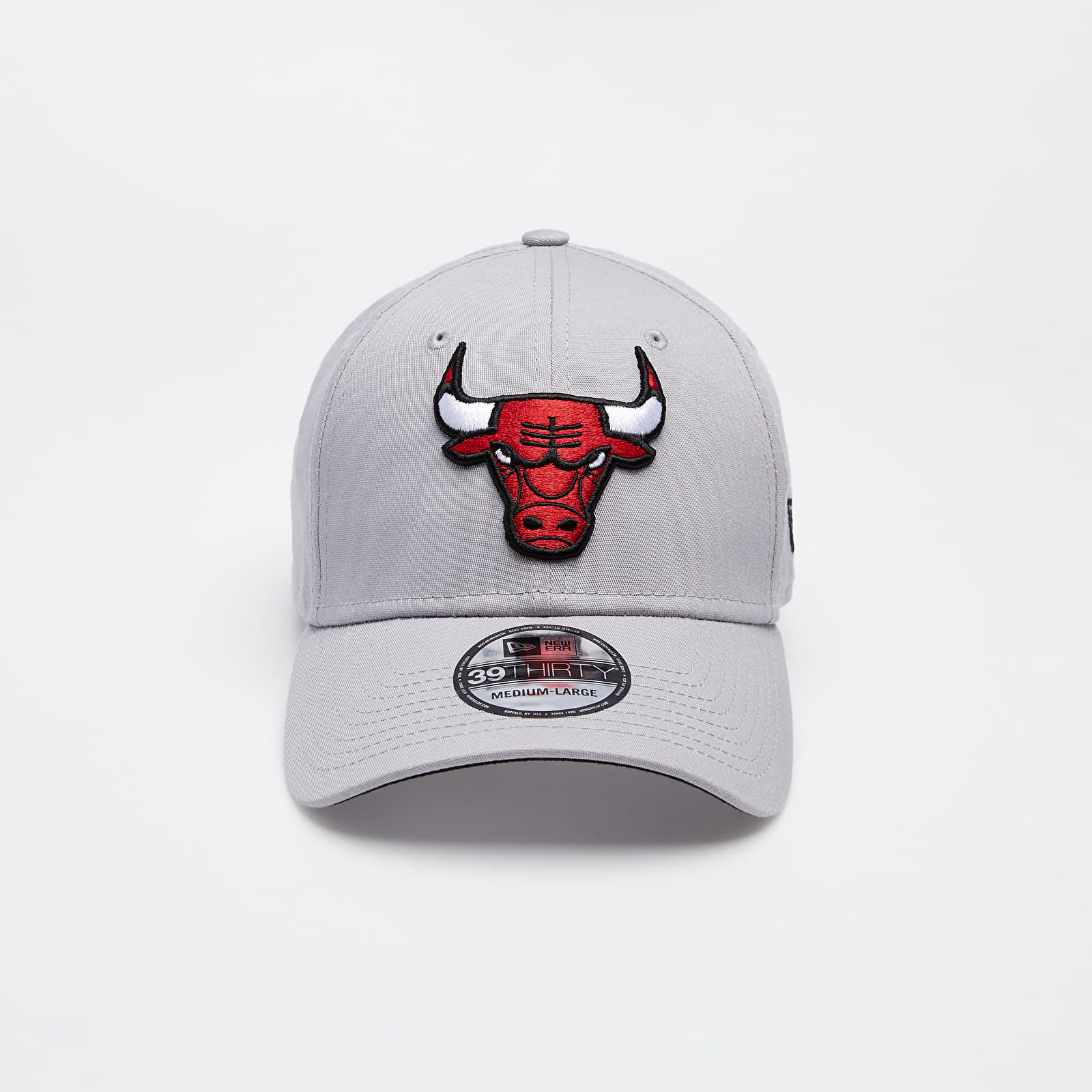 New Era 39Thirty NBA Team Chicago Bulls Cap