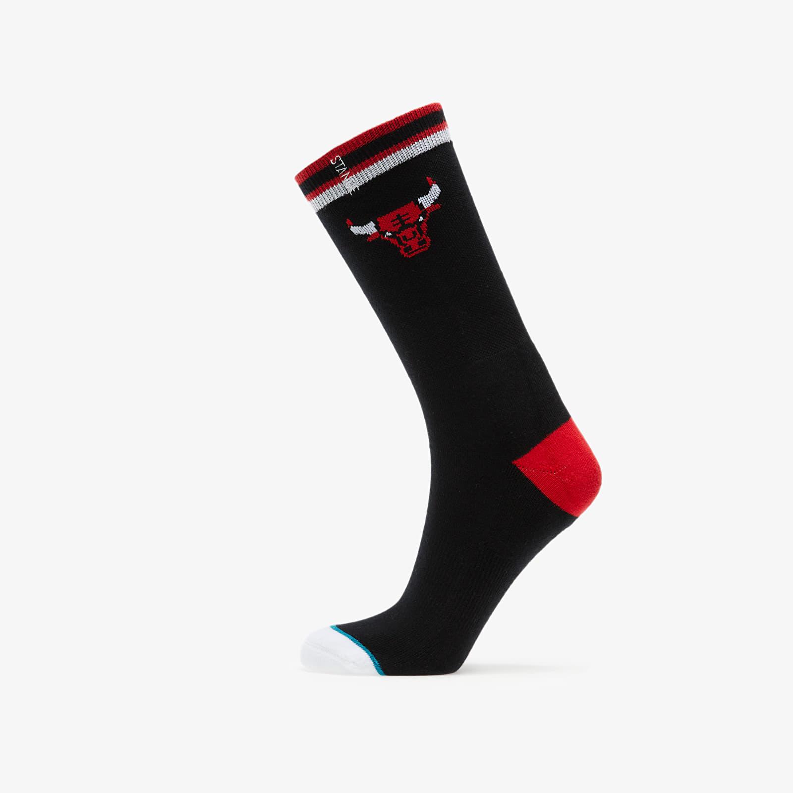 Stance Bulls Arena Logo Socks