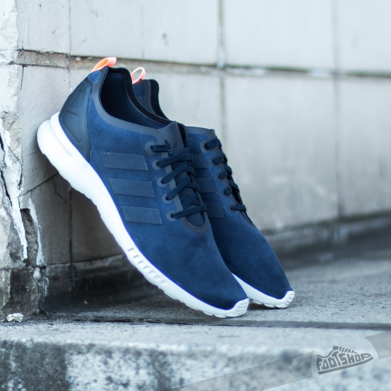 Women's shoes adidas ZX Flux Smooth W