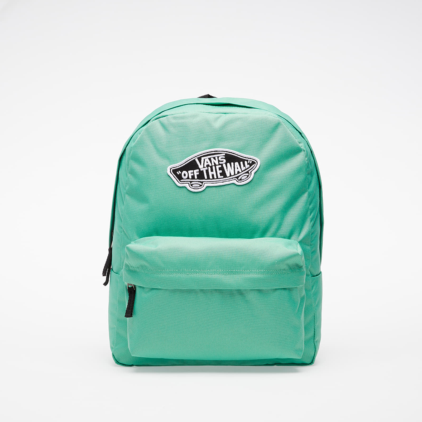 Batohy Vans Realm Backpack Green Spruce