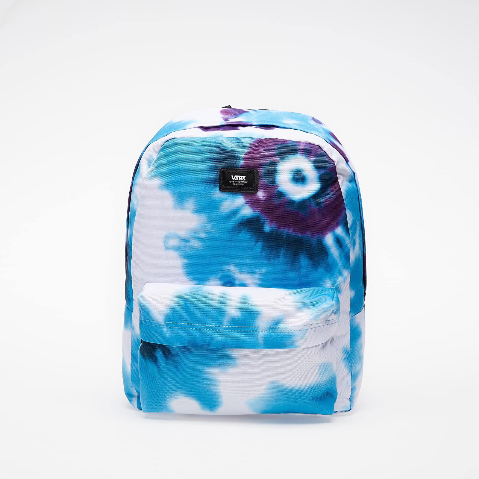 Backpacks Vans Old Skool III Backpack Vans Tie Dye
