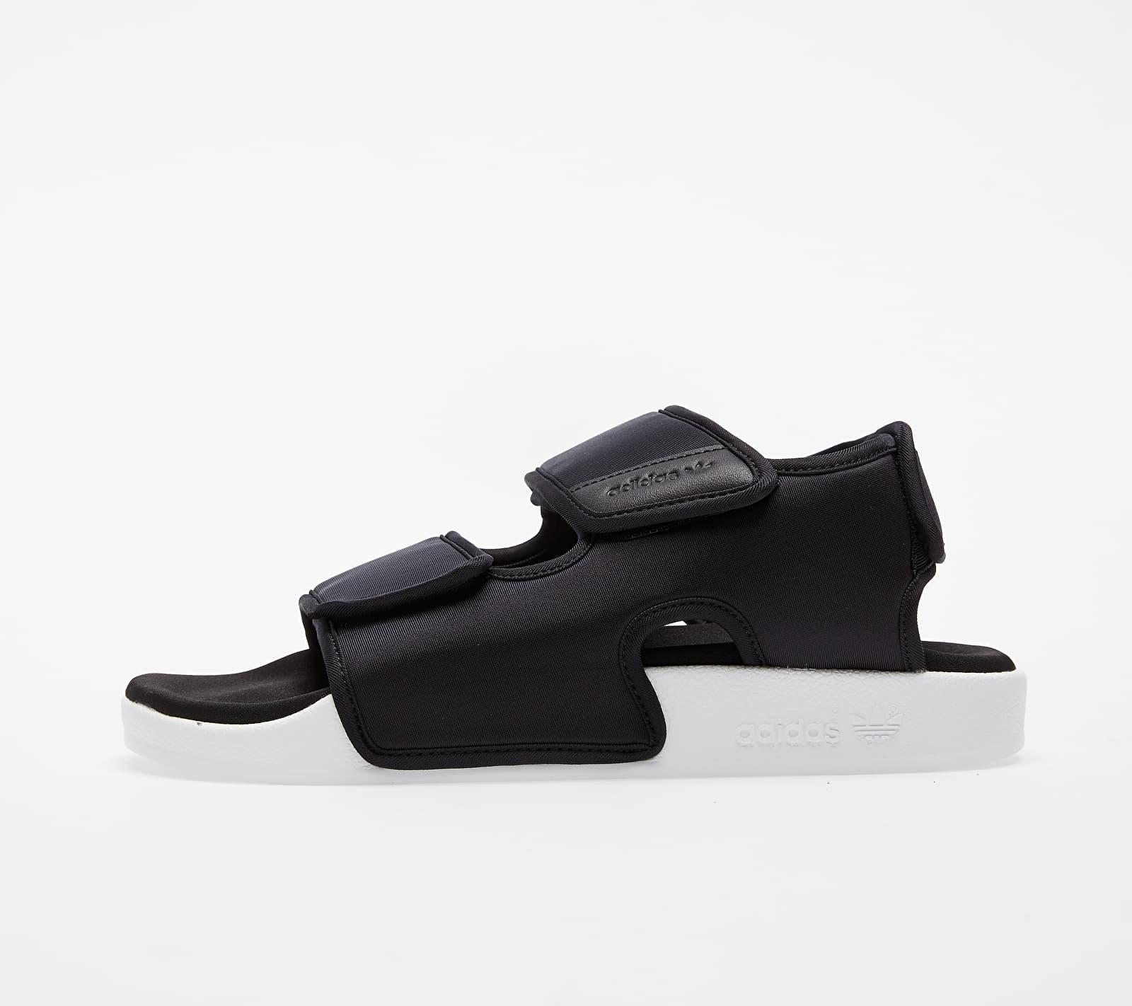 adidas Adilette Sandal 3.0 Core Black/ Core Black/ Ftwr White EUR 39